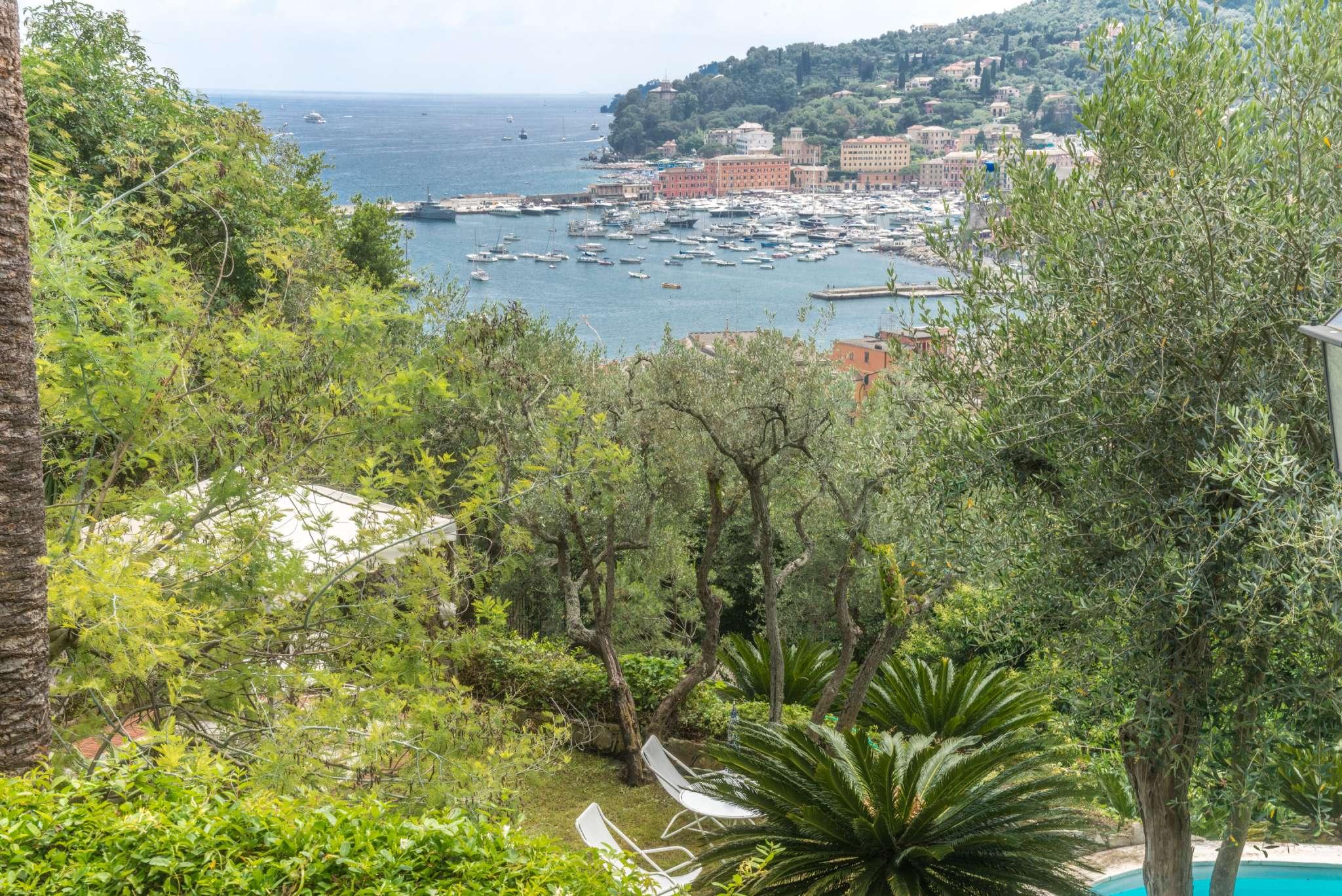 Villa in Vendita a Santa Margherita Ligure: 0 locali, 530 mq - Foto 5