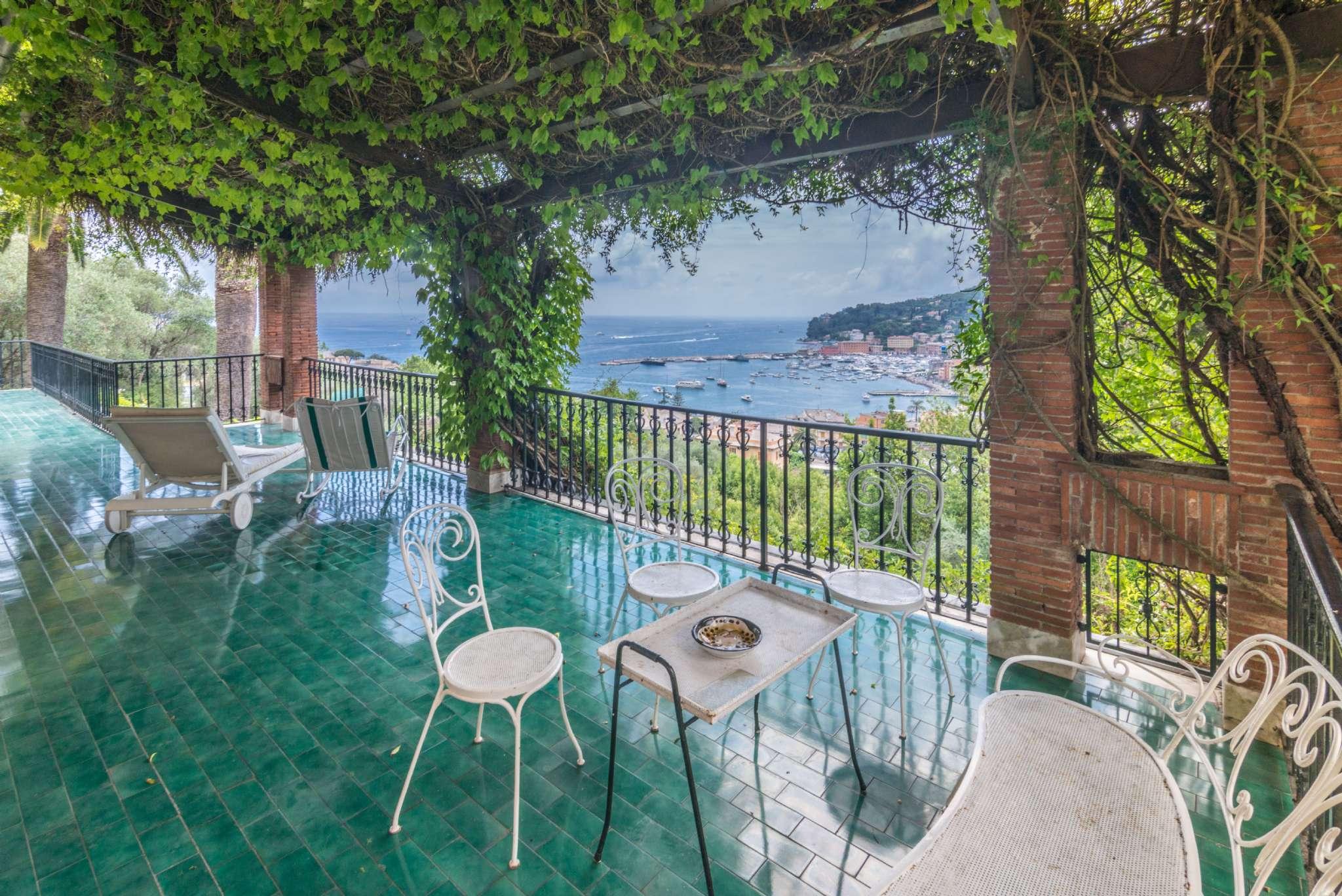 Villa in Vendita a Santa Margherita Ligure: 0 locali, 530 mq - Foto 6