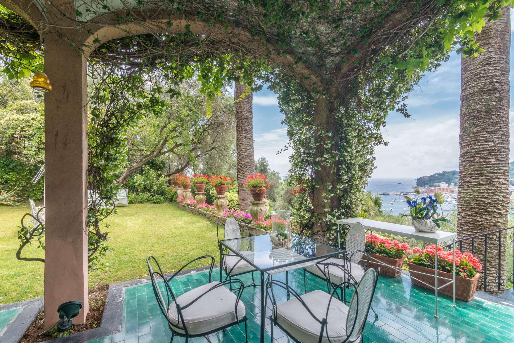 Villa in Vendita a Santa Margherita Ligure: 0 locali, 530 mq - Foto 7