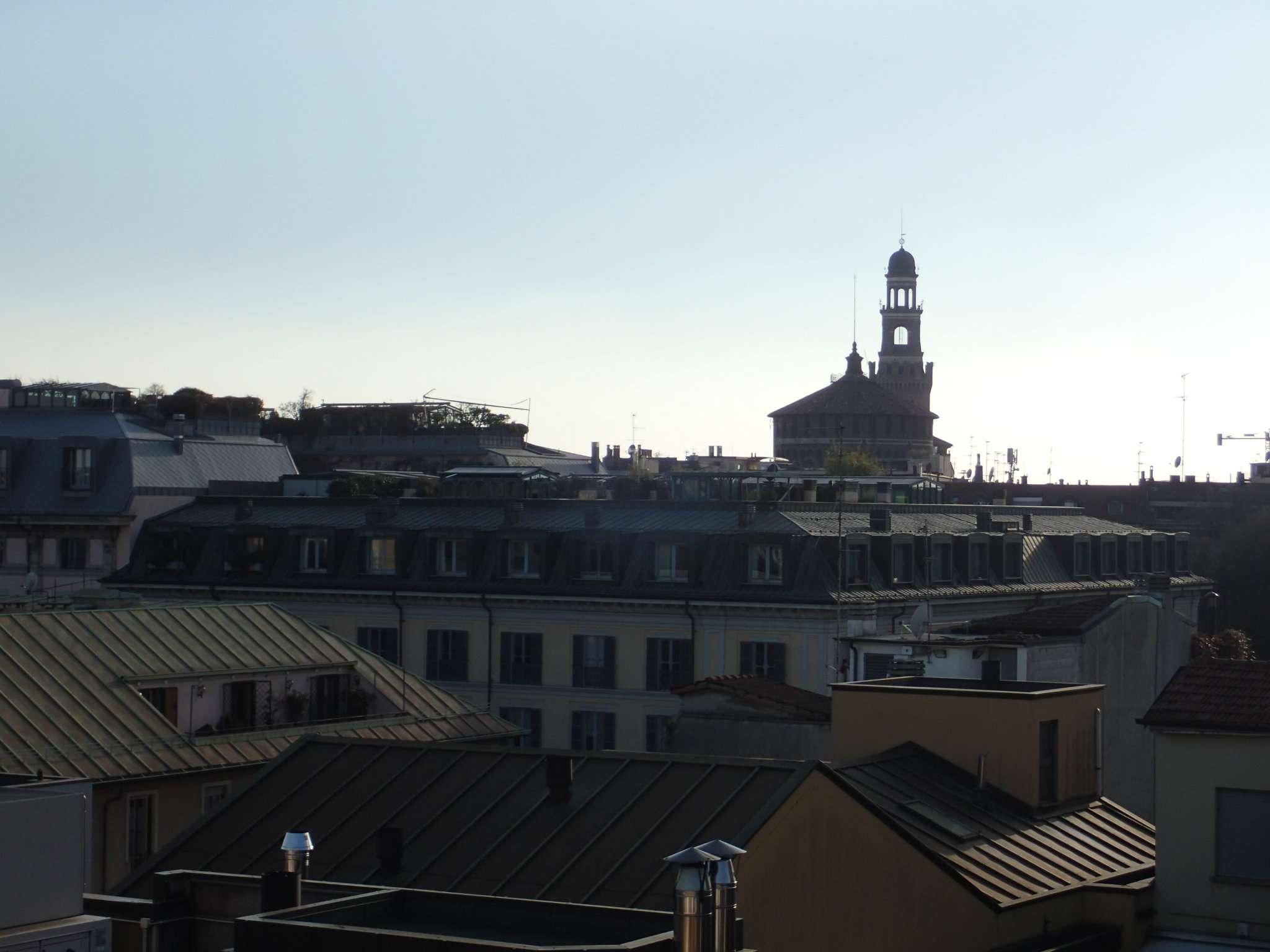 Appartamento in Vendita a Milano: 4 locali, 200 mq - Foto 5