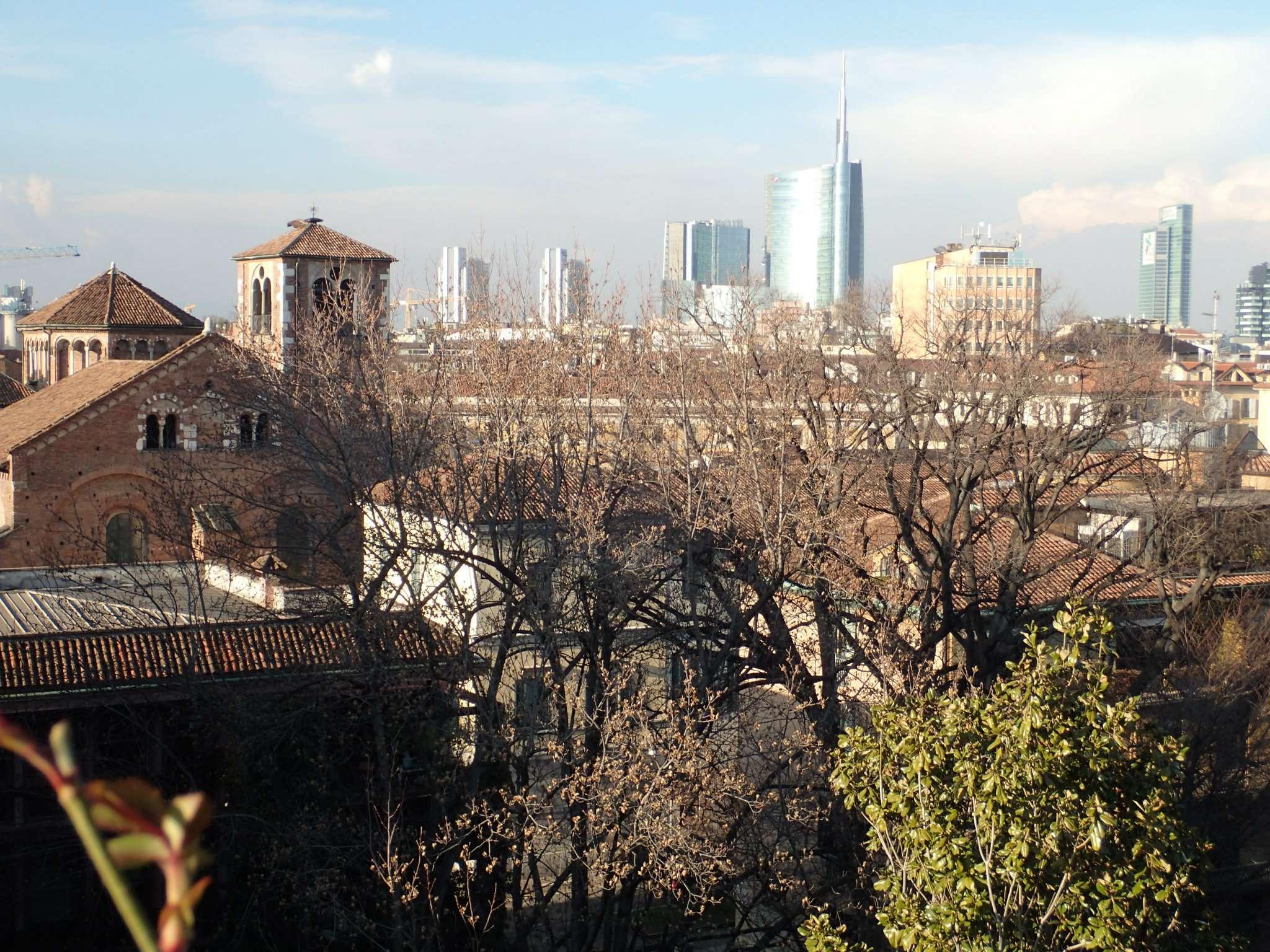 Appartamento in Vendita a Milano: 4 locali, 200 mq - Foto 1