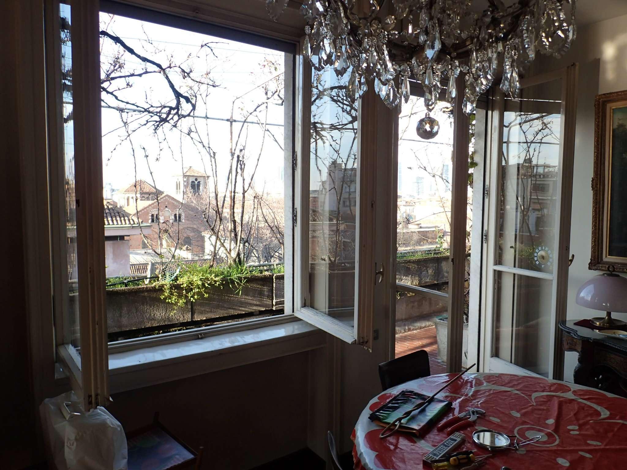 Appartamento in Vendita a Milano: 4 locali, 200 mq - Foto 3
