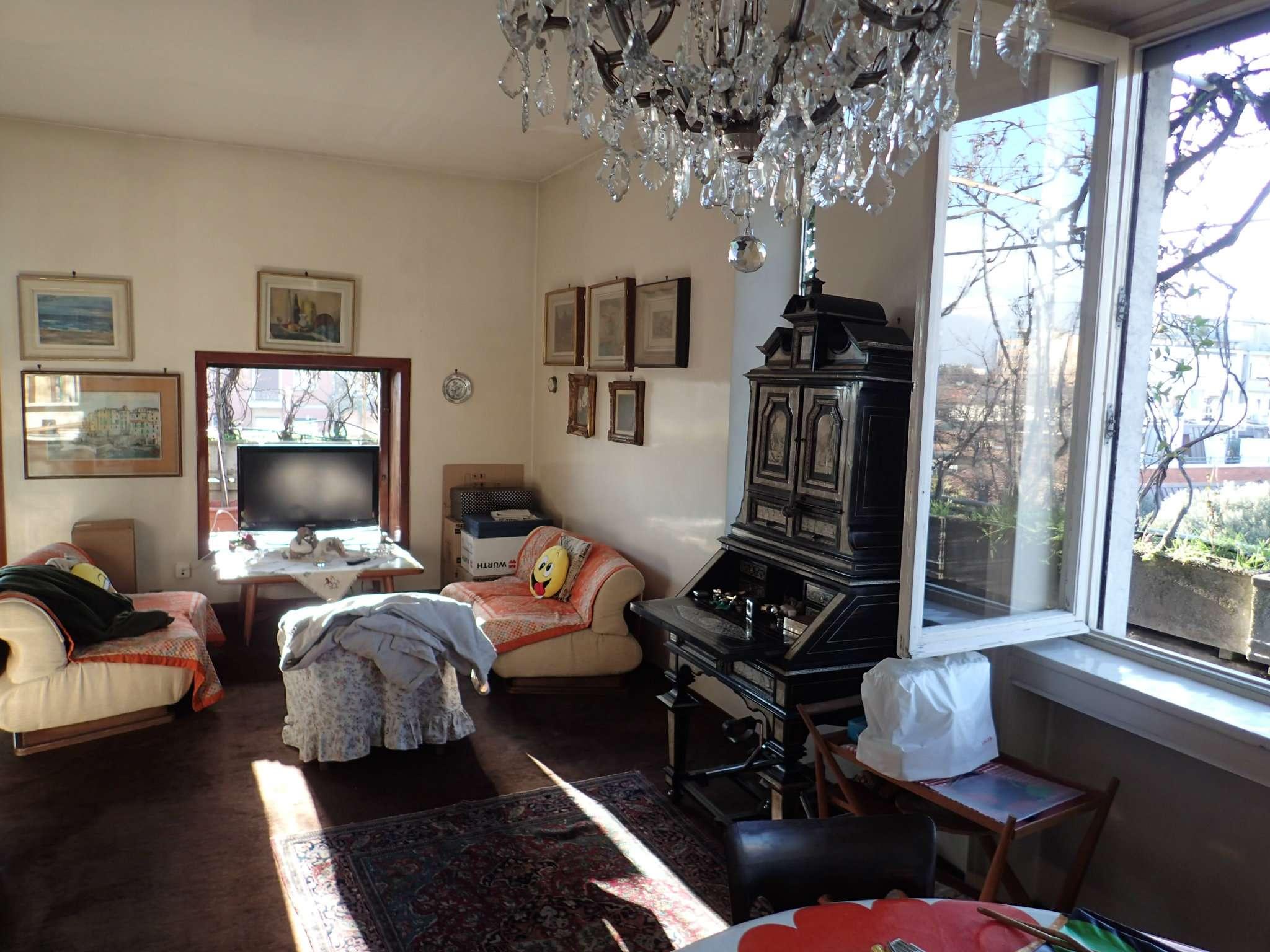 Appartamento in Vendita a Milano: 4 locali, 200 mq - Foto 7