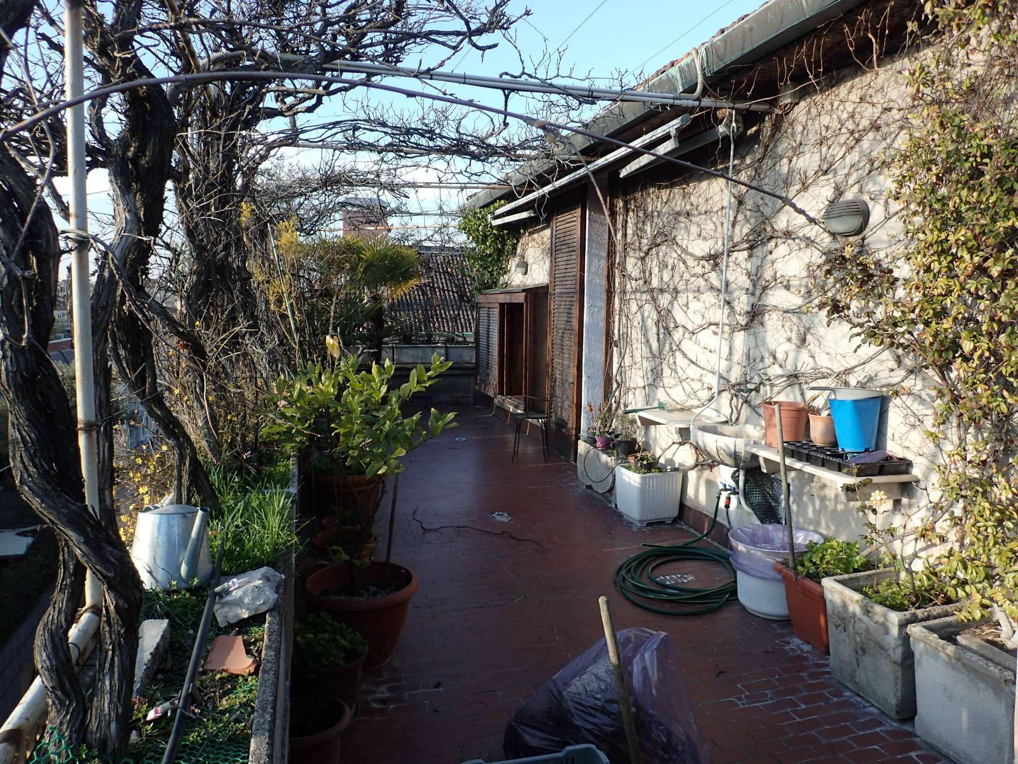 Appartamento in Vendita a Milano: 4 locali, 200 mq - Foto 4