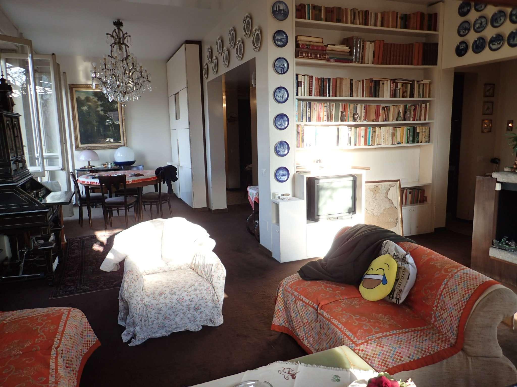 Appartamento in Vendita a Milano: 4 locali, 200 mq - Foto 9