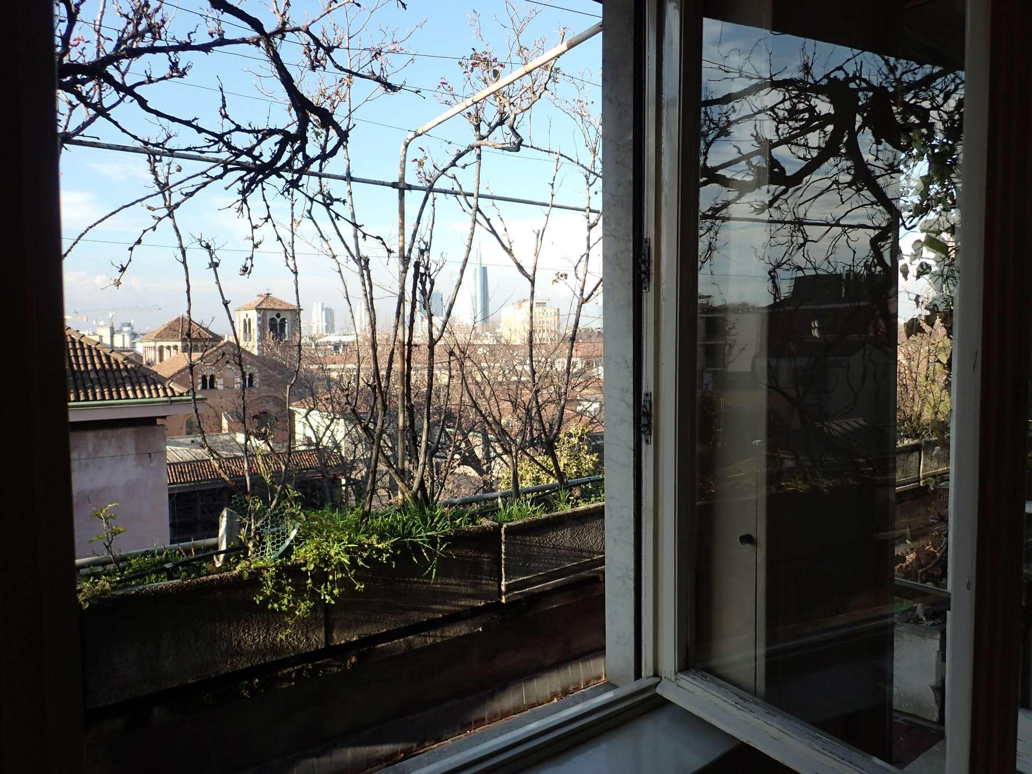 Appartamento in Vendita a Milano: 4 locali, 200 mq - Foto 2