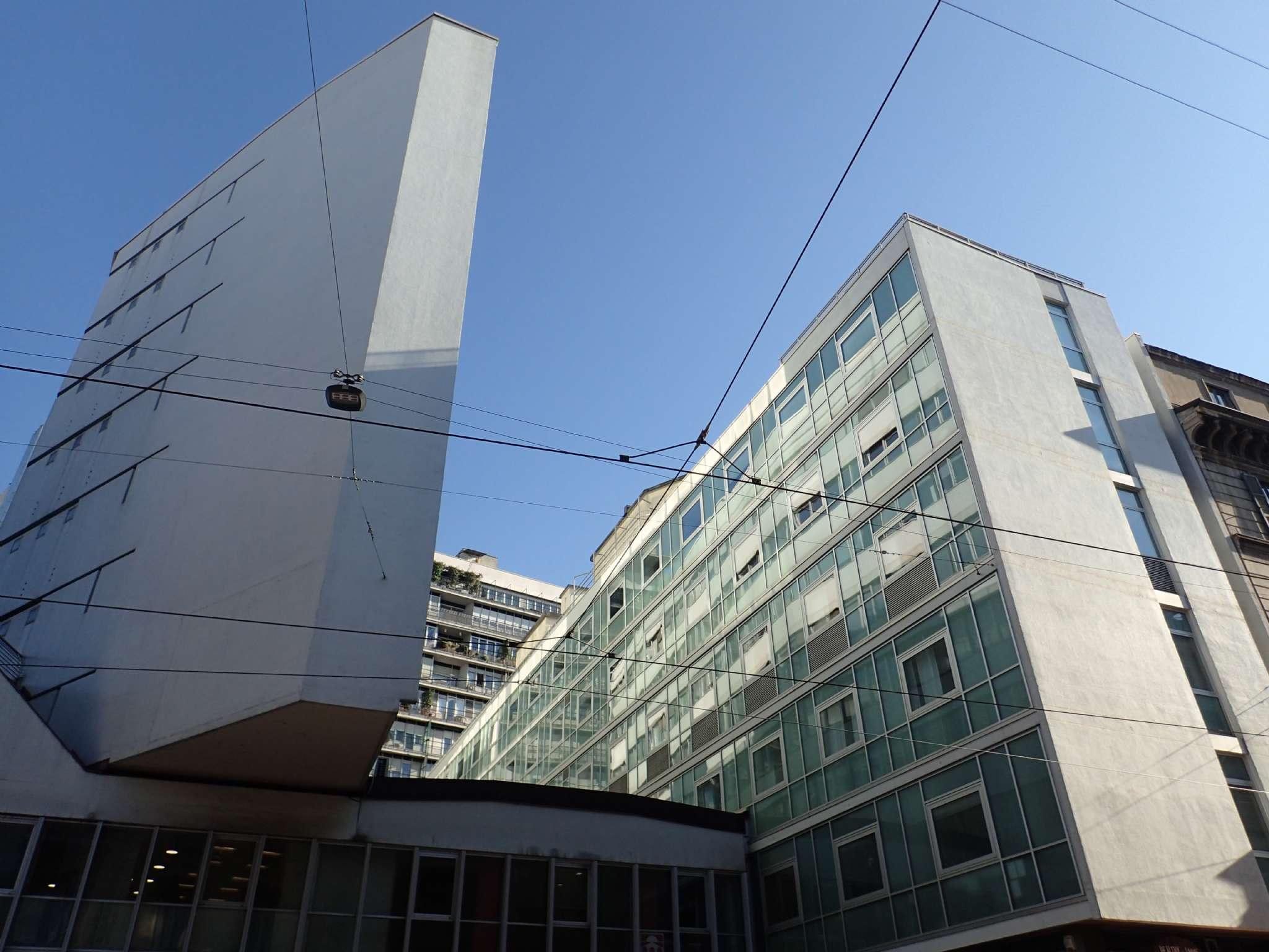 Ufficio-studio in Affitto a Milano 01 Centro storico (Cerchia dei Navigli):  5 locali, 527 mq  - Foto 1