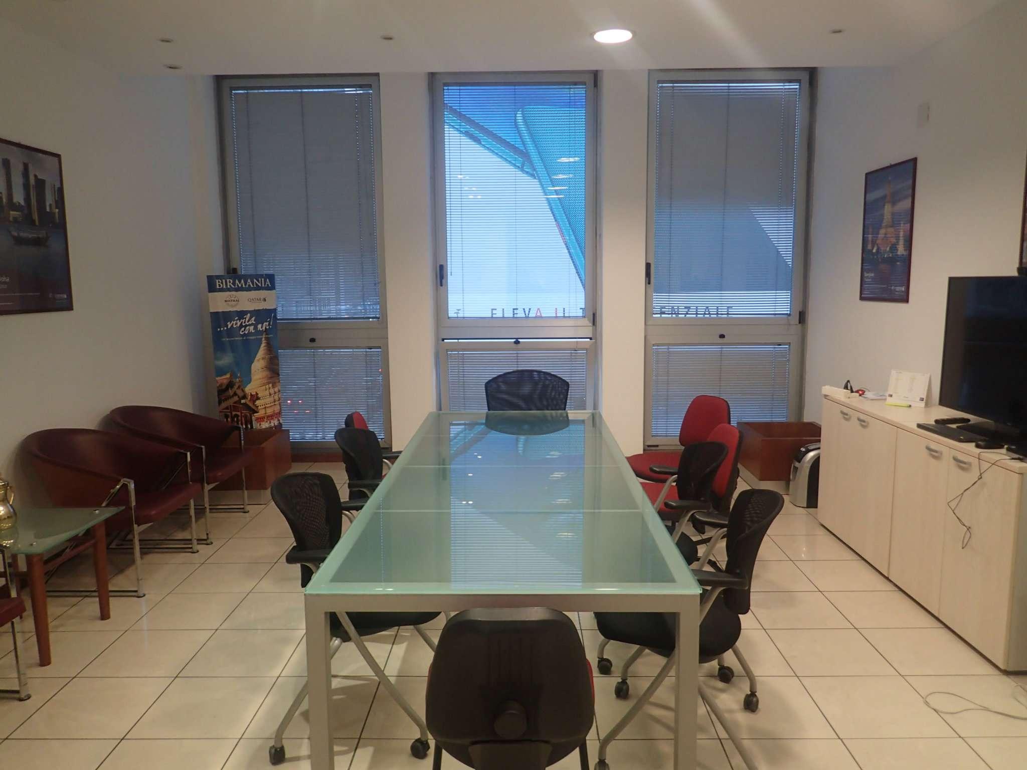 Ufficio-studio in Vendita a Milano 02 Brera / Volta / Repubblica: 3 locali, 135 mq