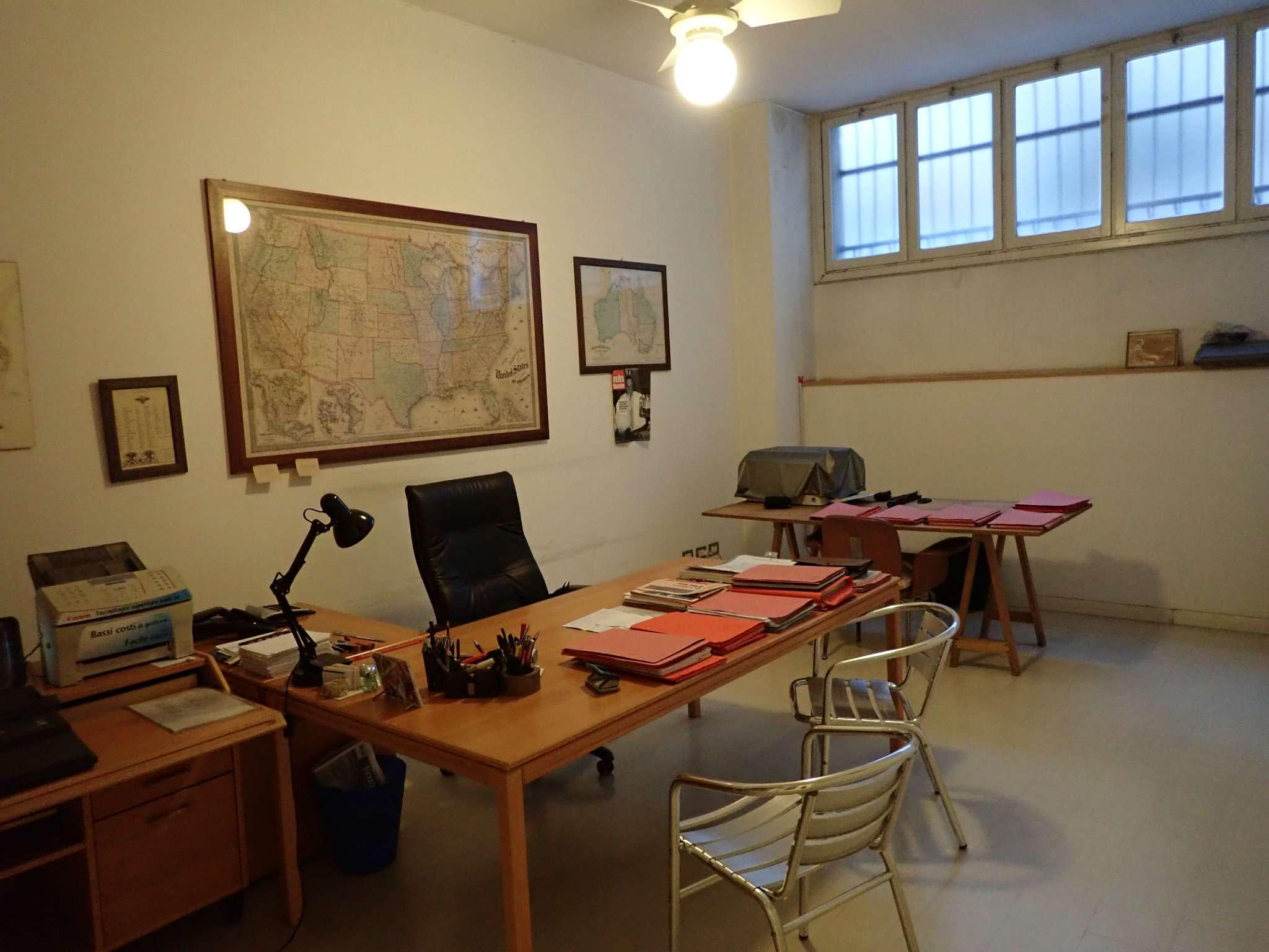 Ufficio-studio in Vendita a Milano 01 Centro storico (Cerchia dei Navigli): 1 locali, 40 mq