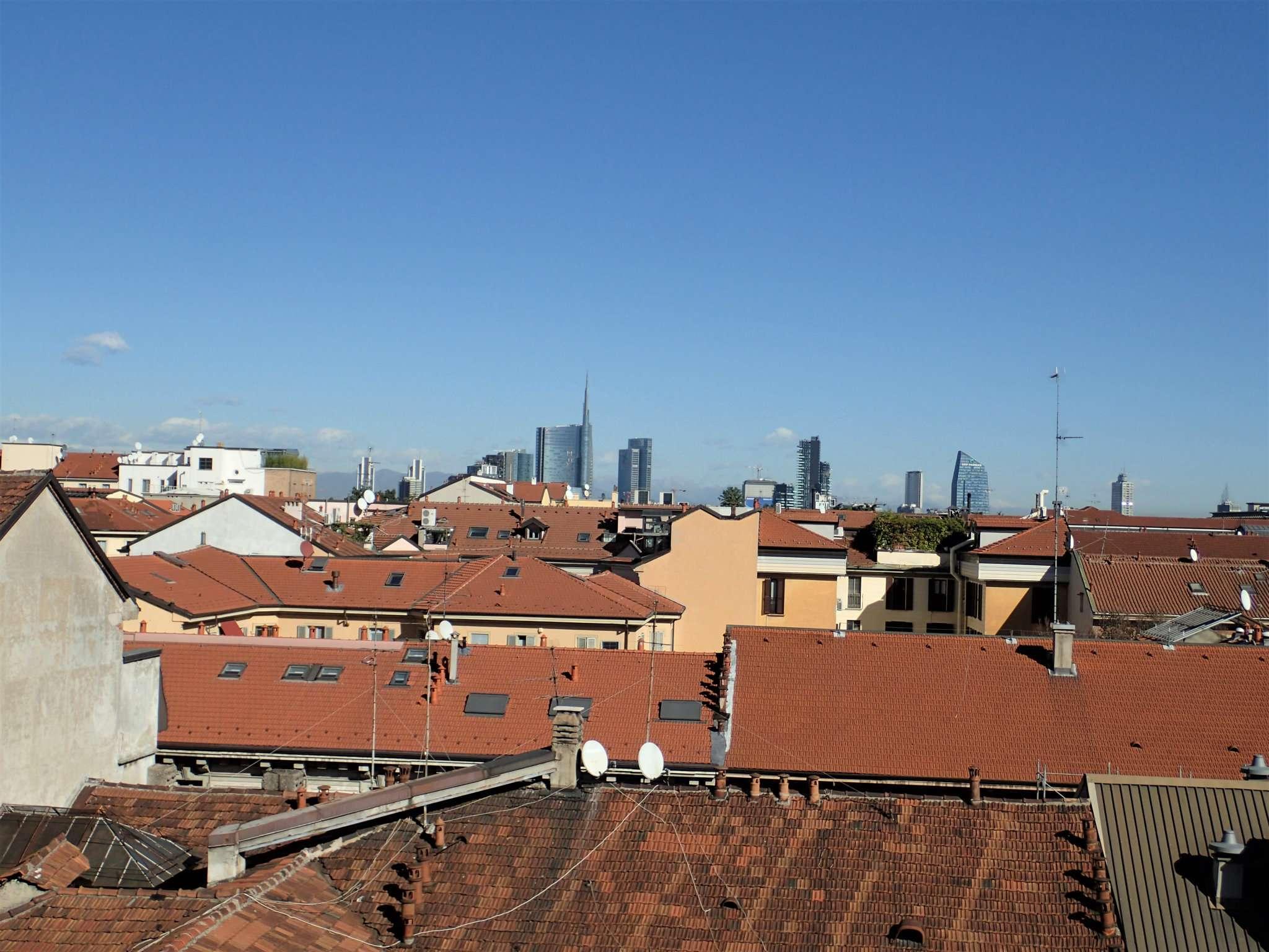 Attico in Vendita a Milano: 3 locali, 180 mq - Foto 6