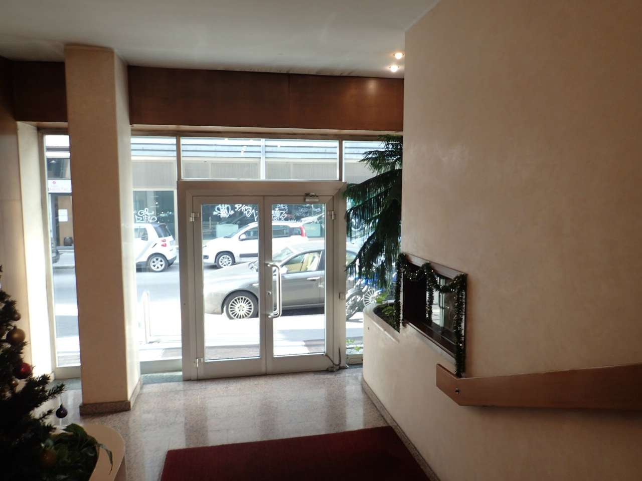 Ufficio-studio in Affitto a Milano 02 Brera / Volta / Repubblica: 4 locali, 120 mq