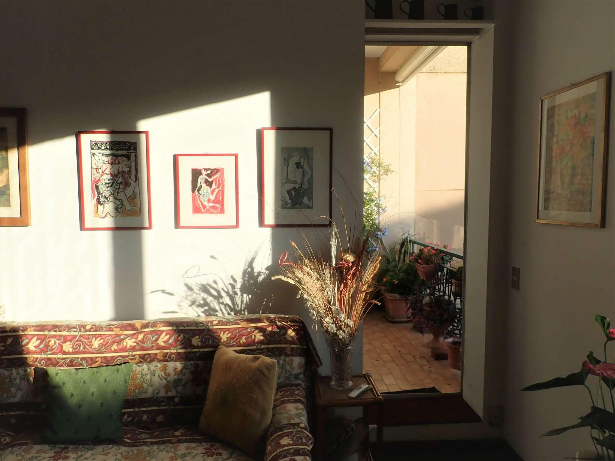 Appartamento in Vendita a Milano 01 Centro storico (Cerchia dei Navigli): 3 locali, 140 mq