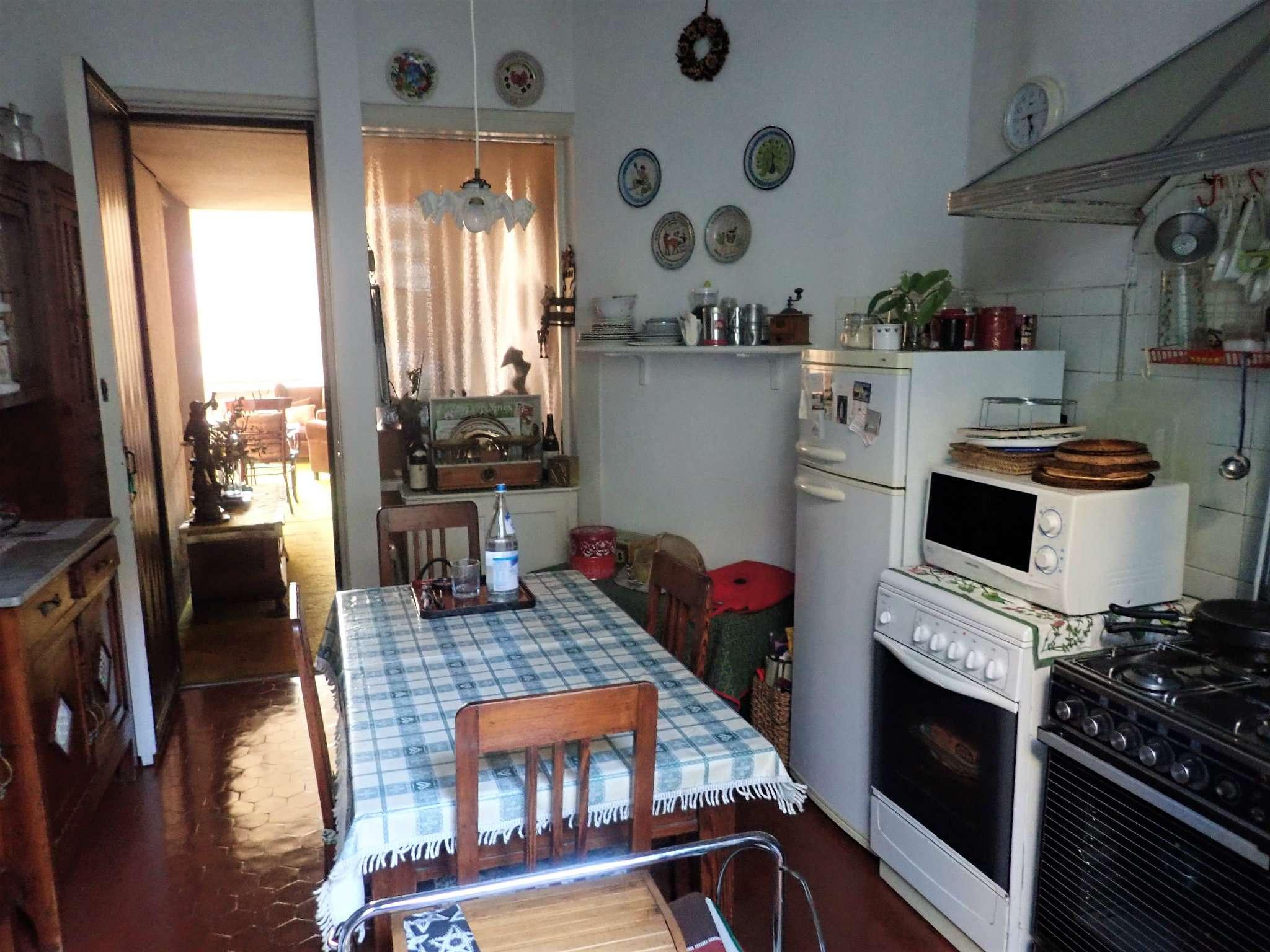 Appartamento in Vendita a Milano: 3 locali, 140 mq - Foto 10