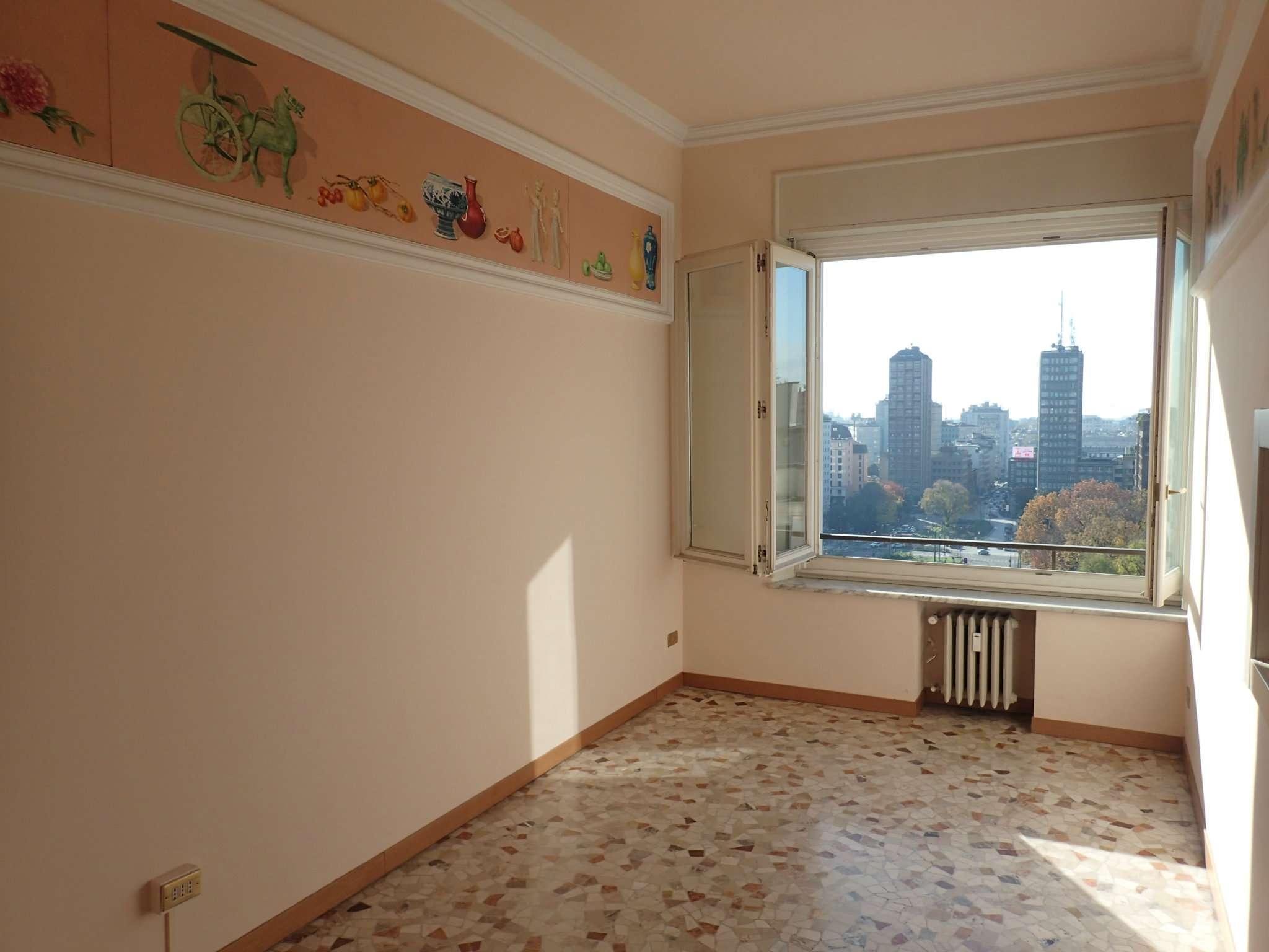 Appartamento in Vendita a Milano: 5 locali, 340 mq - Foto 6