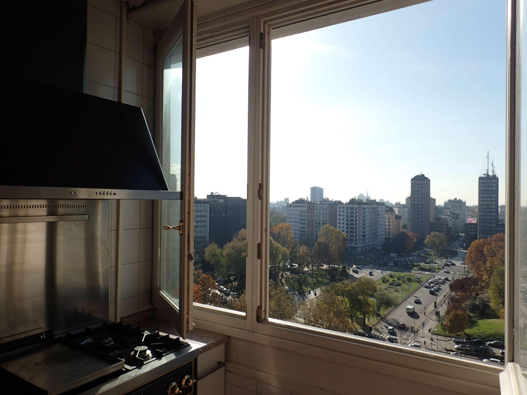 Appartamento in Vendita a Milano: 5 locali, 340 mq - Foto 7