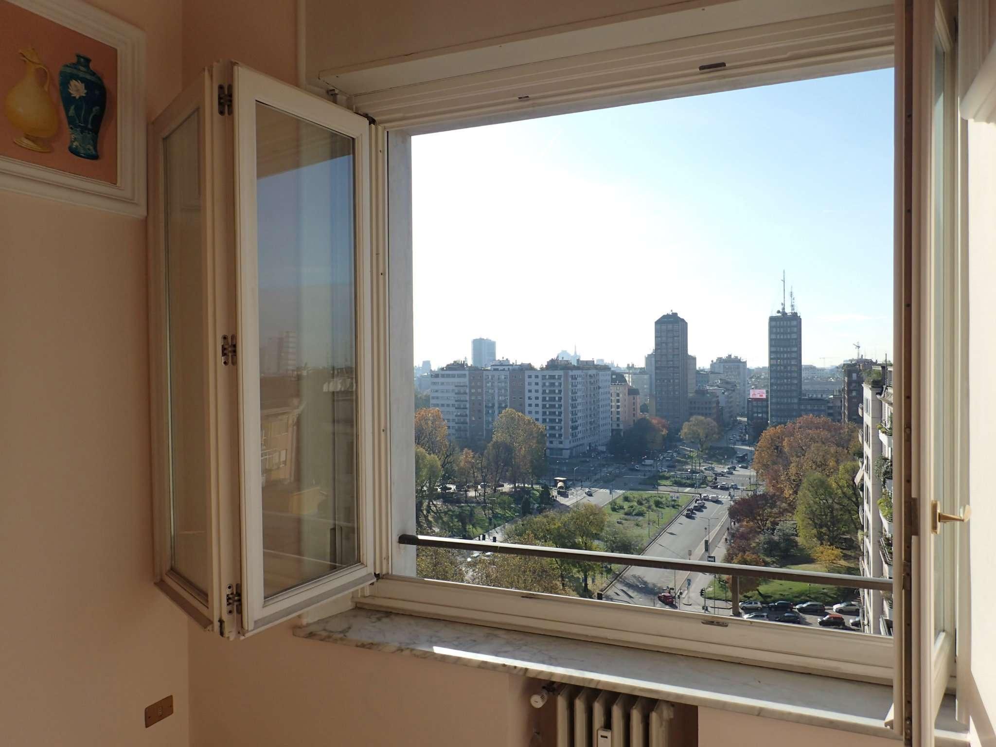 Appartamento in Vendita a Milano: 5 locali, 340 mq - Foto 8