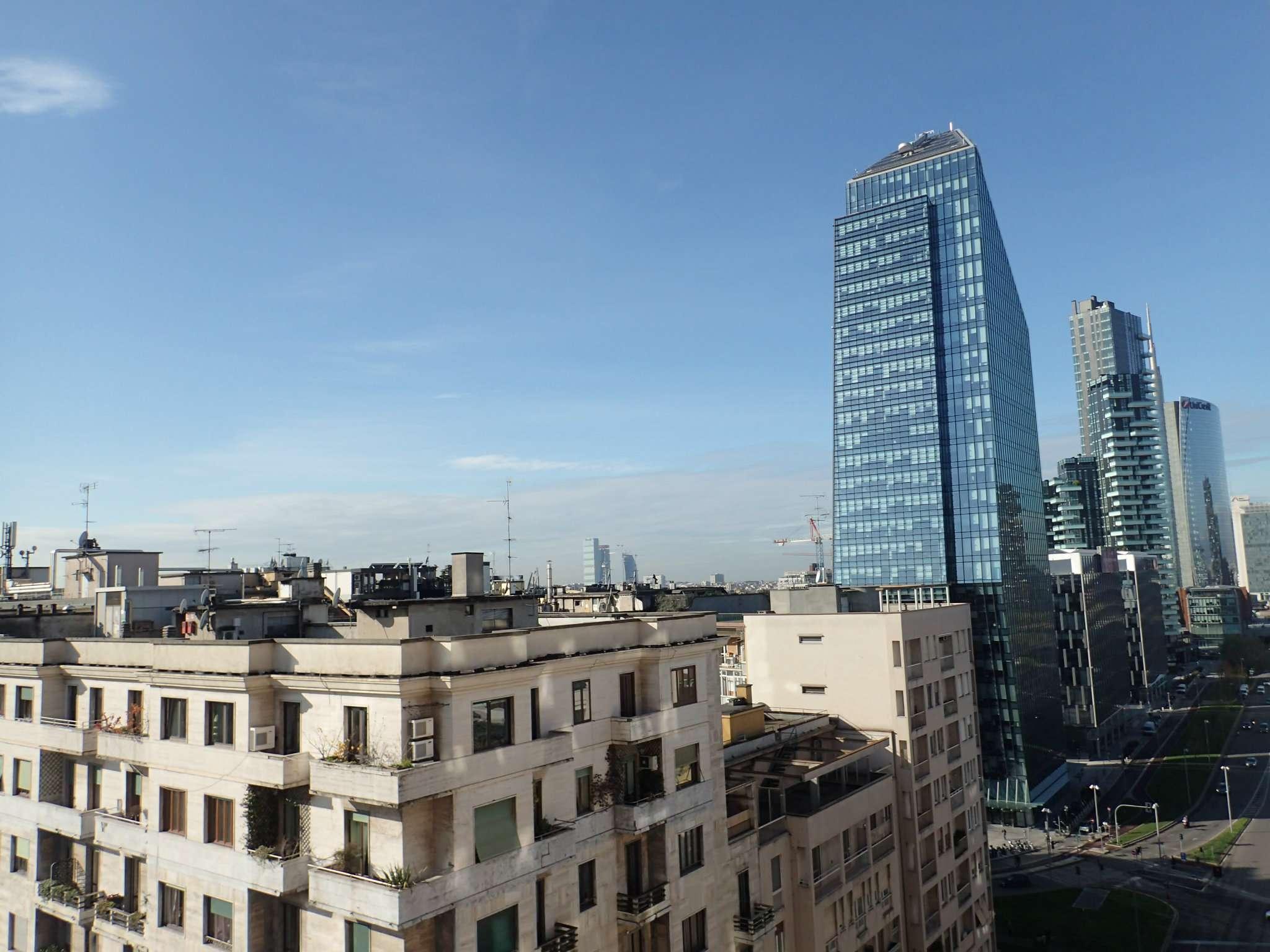 Appartamento in Vendita a Milano: 5 locali, 340 mq - Foto 9