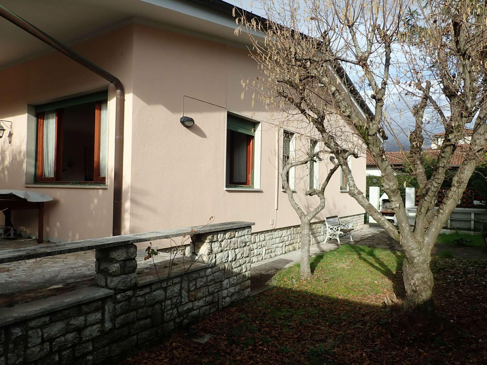 Villa in Vendita a Forte Dei Marmi: 5 locali, 200 mq - Foto 2