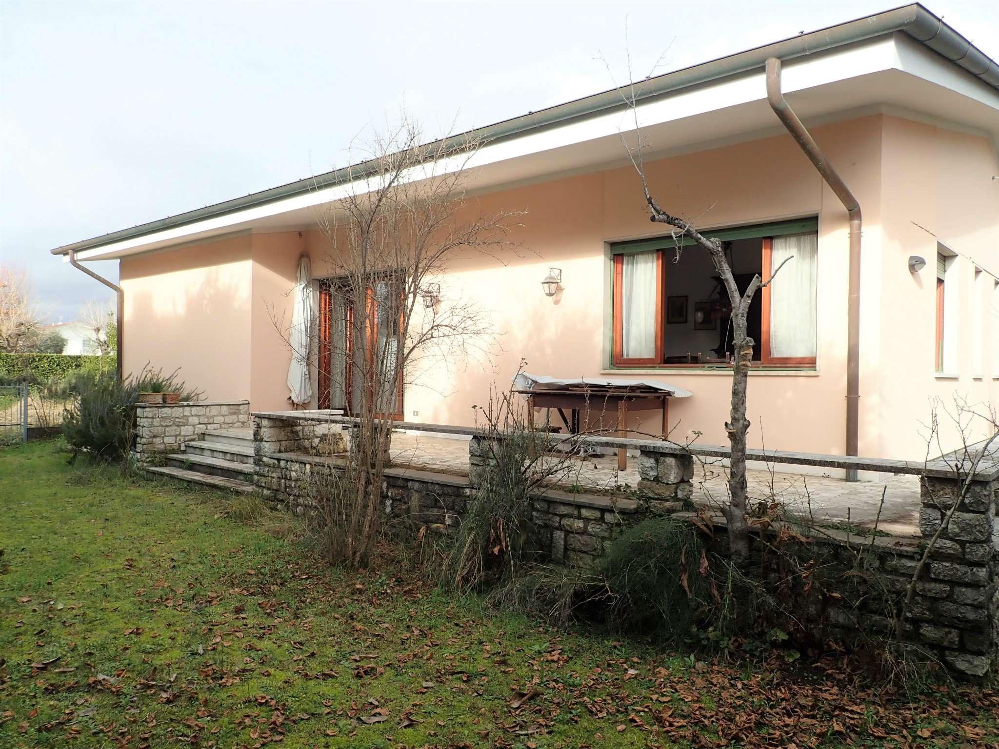 Villa in Vendita a Forte Dei Marmi: 5 locali, 200 mq - Foto 5