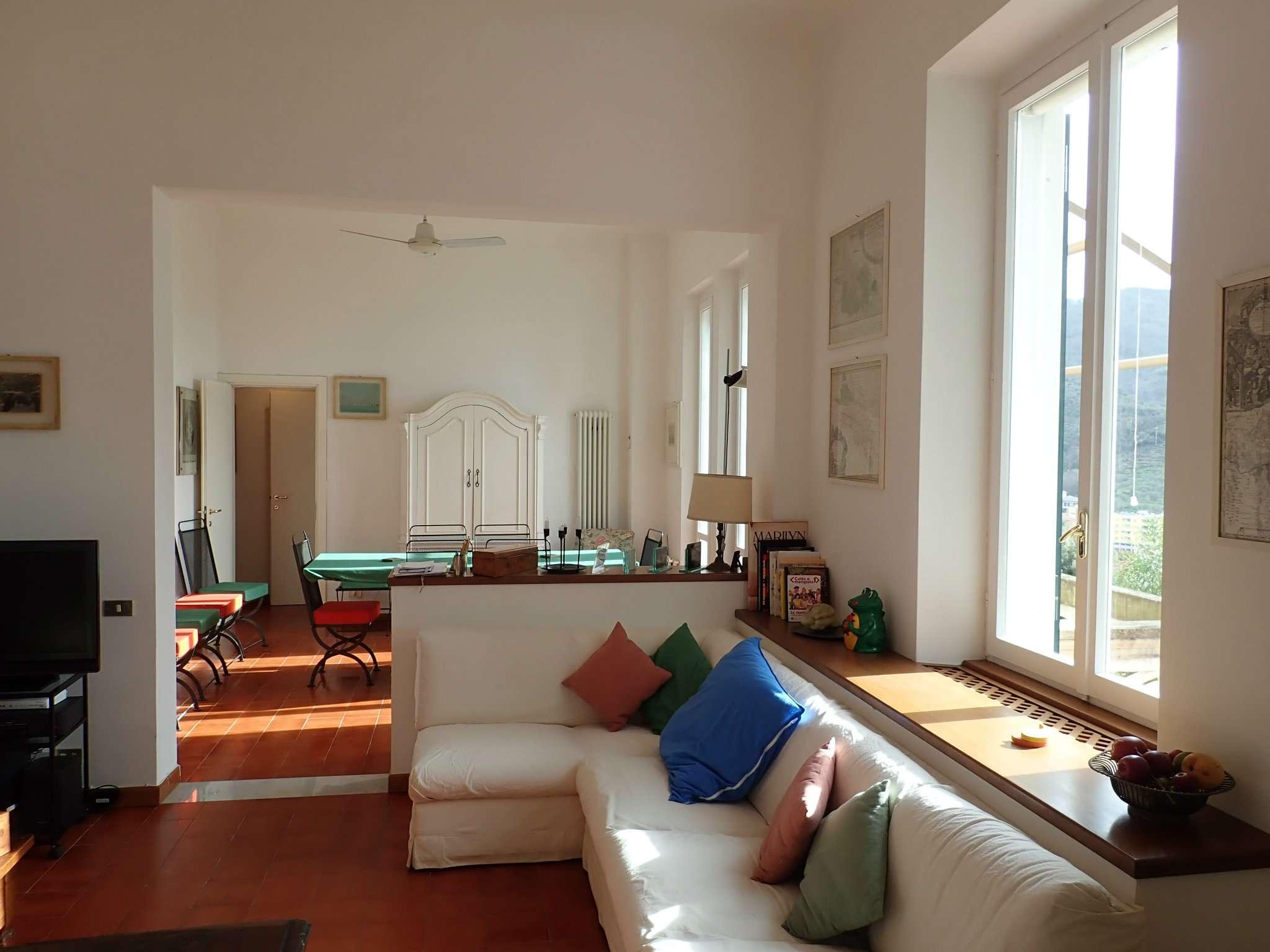 Appartamento in Vendita a Levanto: 5 locali, 190 mq - Foto 2