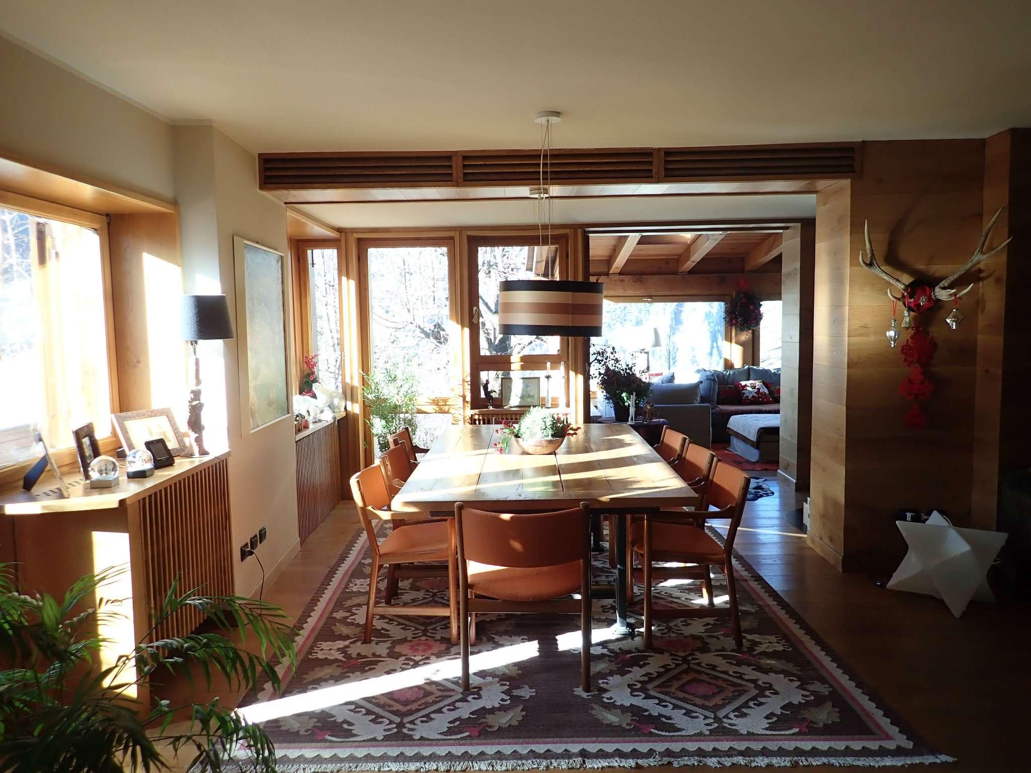 Appartamento in Vendita a Pre'-Saint-Didier: 5 locali, 250 mq - Foto 3