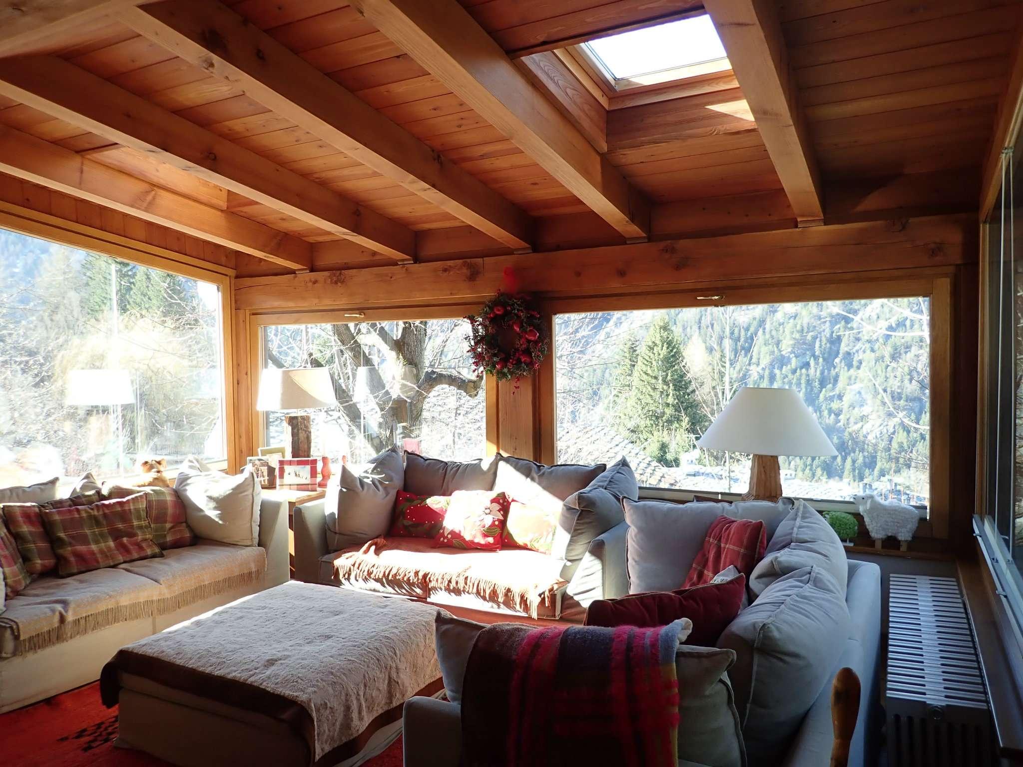 Appartamento in Vendita a Pre'-Saint-Didier: 5 locali, 250 mq - Foto 5