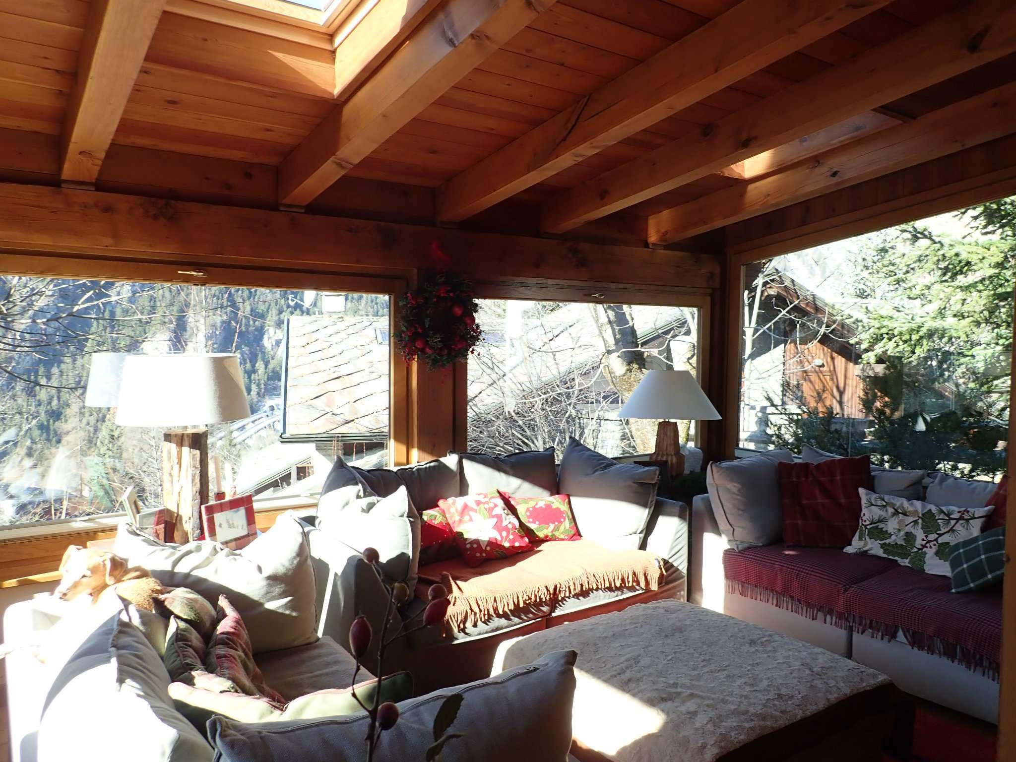Appartamento in Vendita a Pre'-Saint-Didier: 5 locali, 250 mq - Foto 6