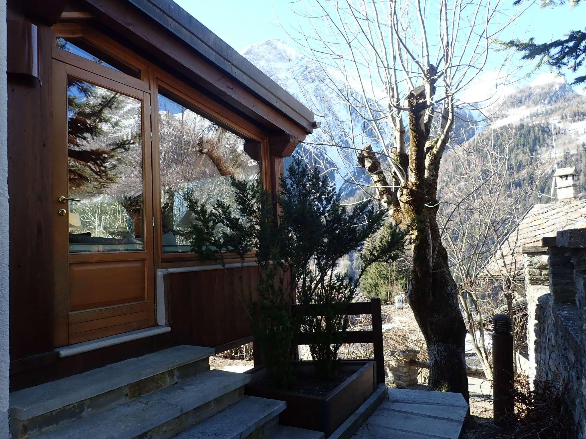 Appartamento in Vendita a Pre'-Saint-Didier: 5 locali, 250 mq - Foto 9