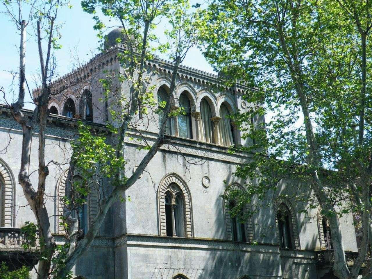 Villa in Vendita a Roma 01 Centro Storico: 5 locali, 1000 mq