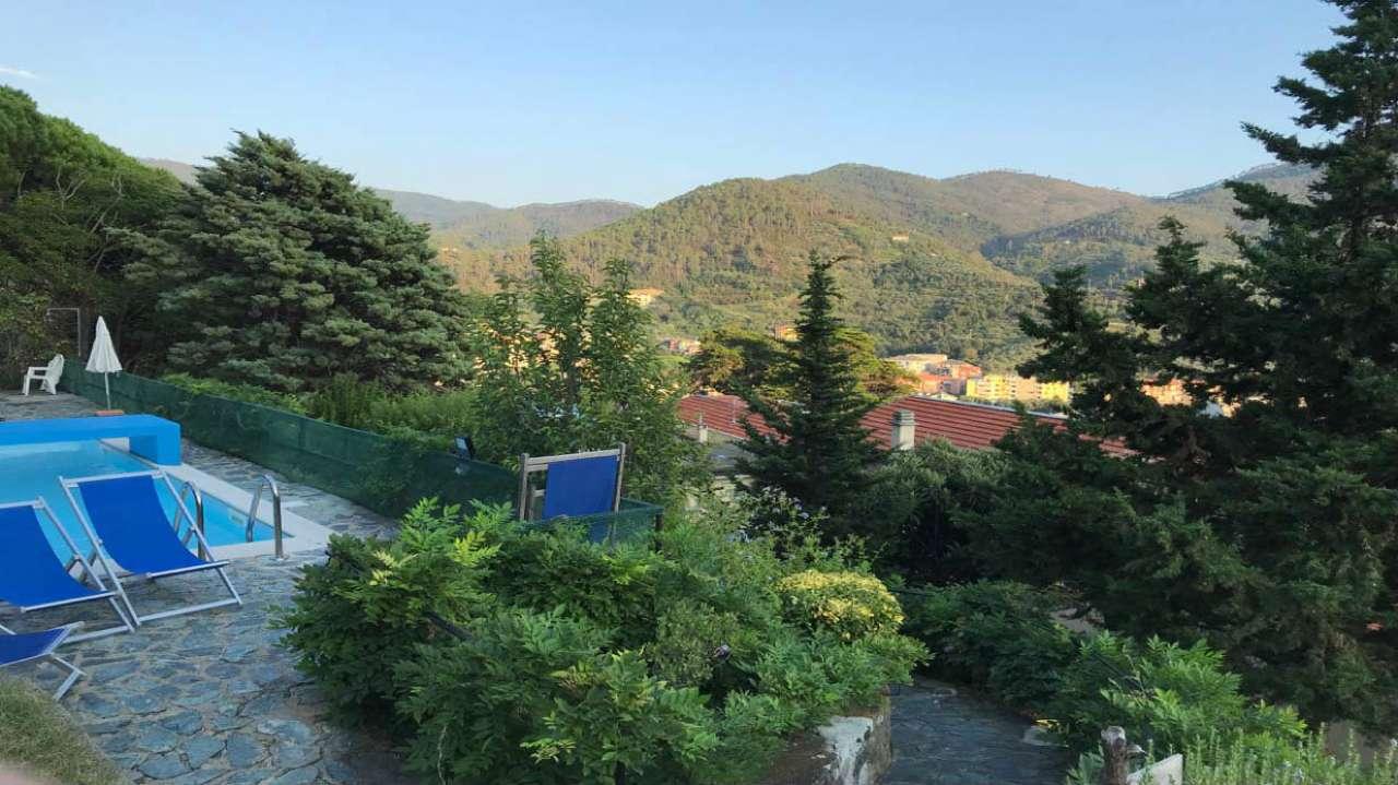 Appartamento in Vendita a Levanto: 4 locali, 130 mq - Foto 5