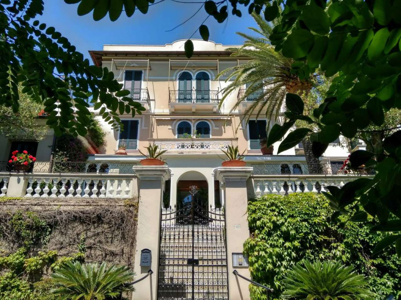 Appartamento in Vendita a Levanto: 4 locali, 130 mq - Foto 8