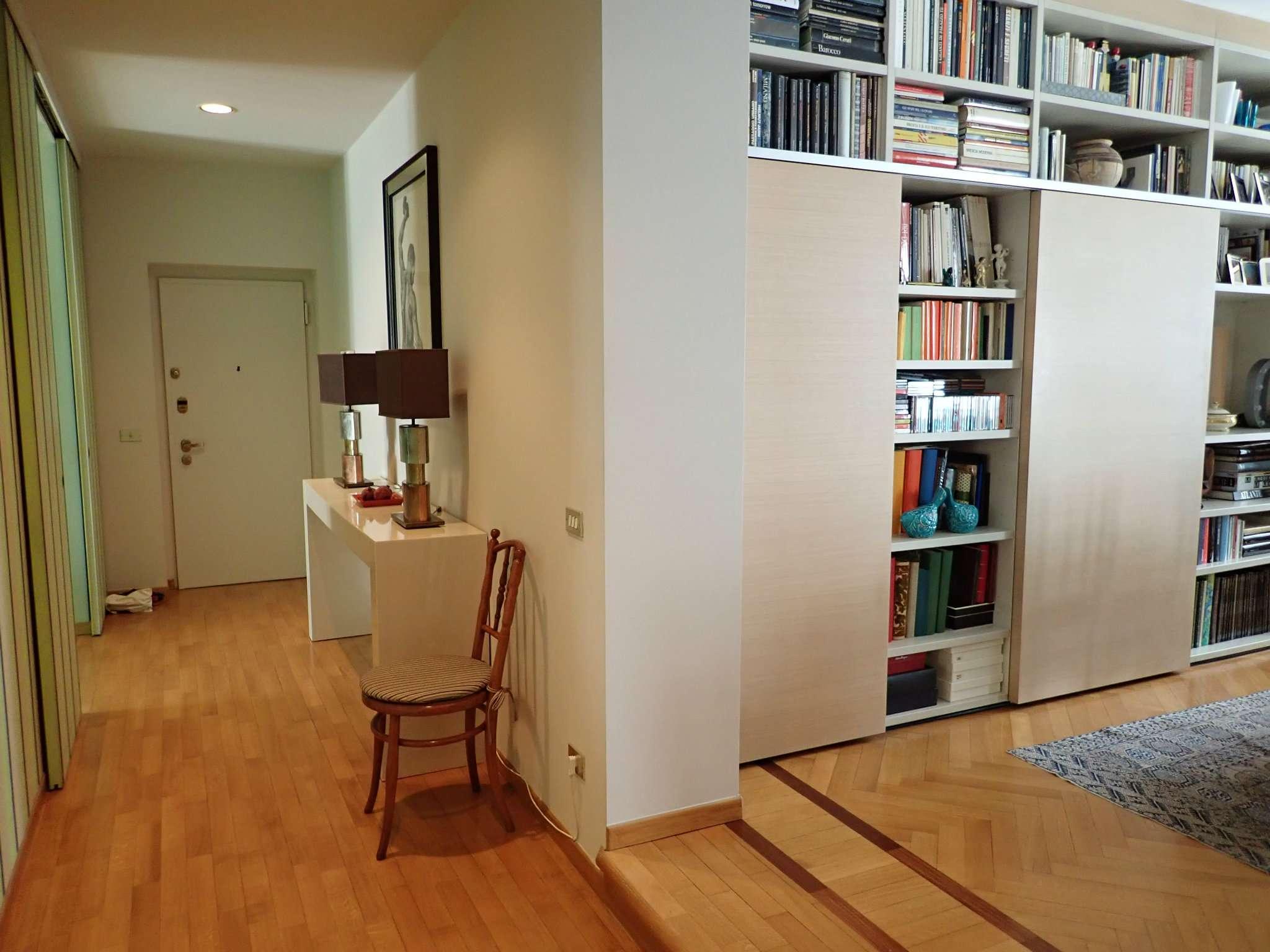 Appartamento in Vendita a Milano: 3 locali, 140 mq - Foto 9