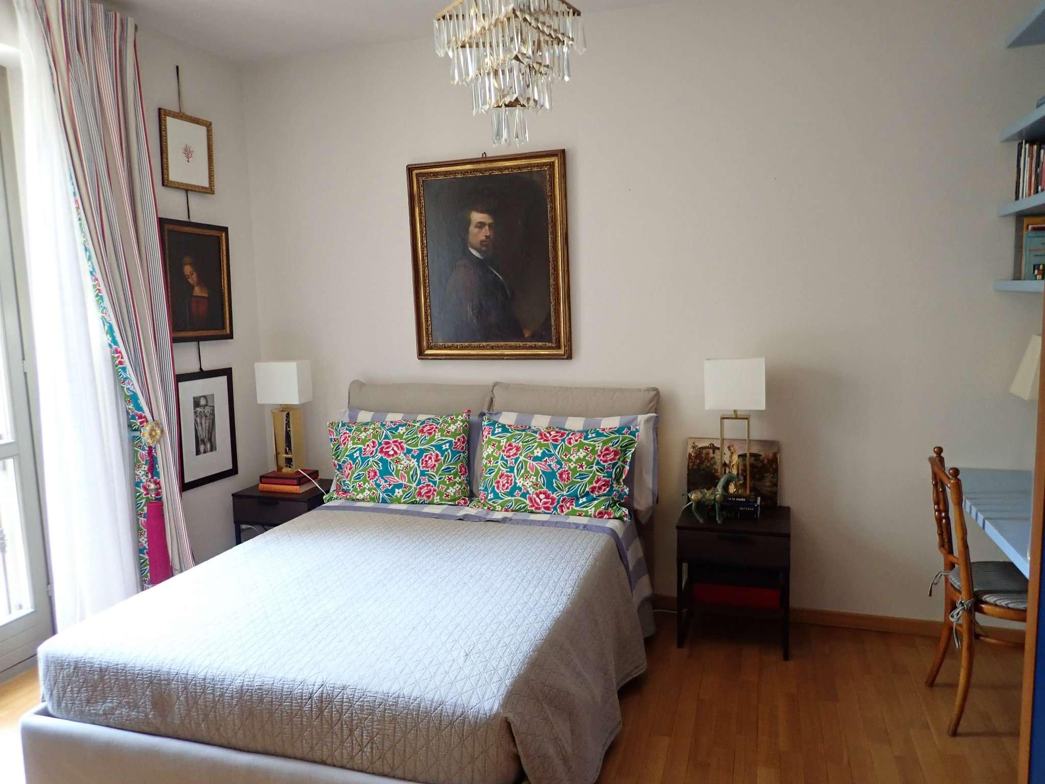 Appartamento in Vendita a Milano: 3 locali, 140 mq - Foto 16