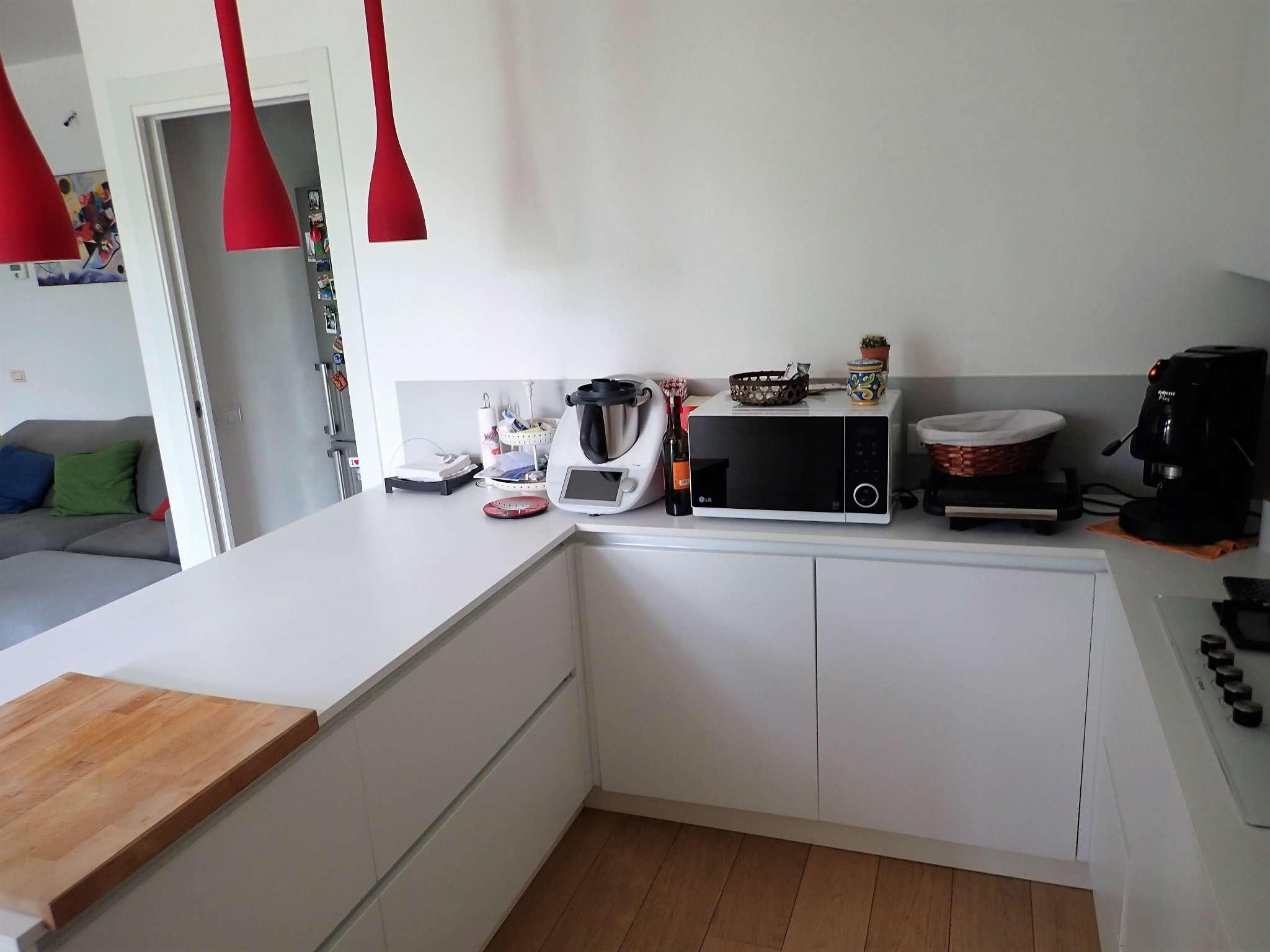Appartamento in Vendita a Milano: 3 locali, 110 mq - Foto 4