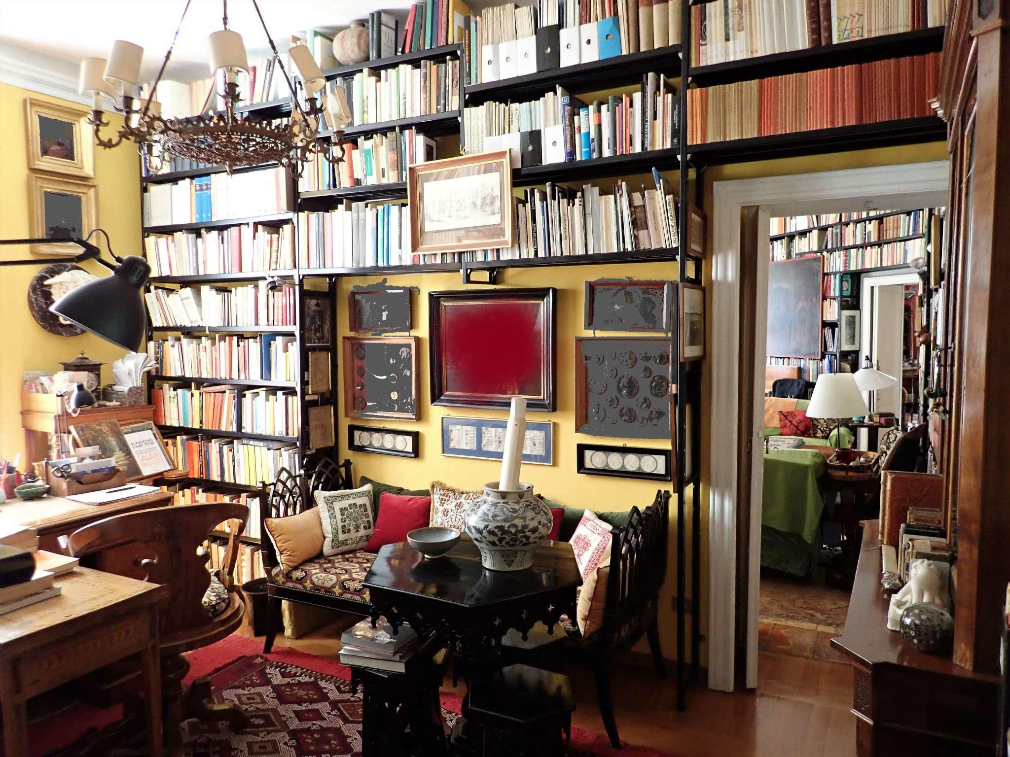 Appartamento in Vendita a Milano: 5 locali, 290 mq - Foto 5