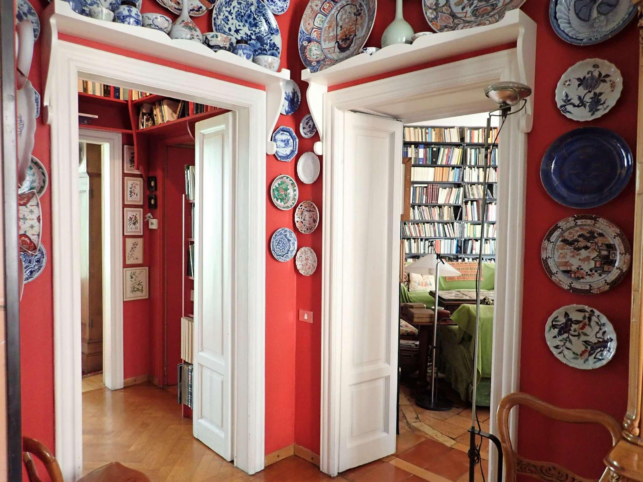 Appartamento in Vendita a Milano: 5 locali, 290 mq - Foto 6