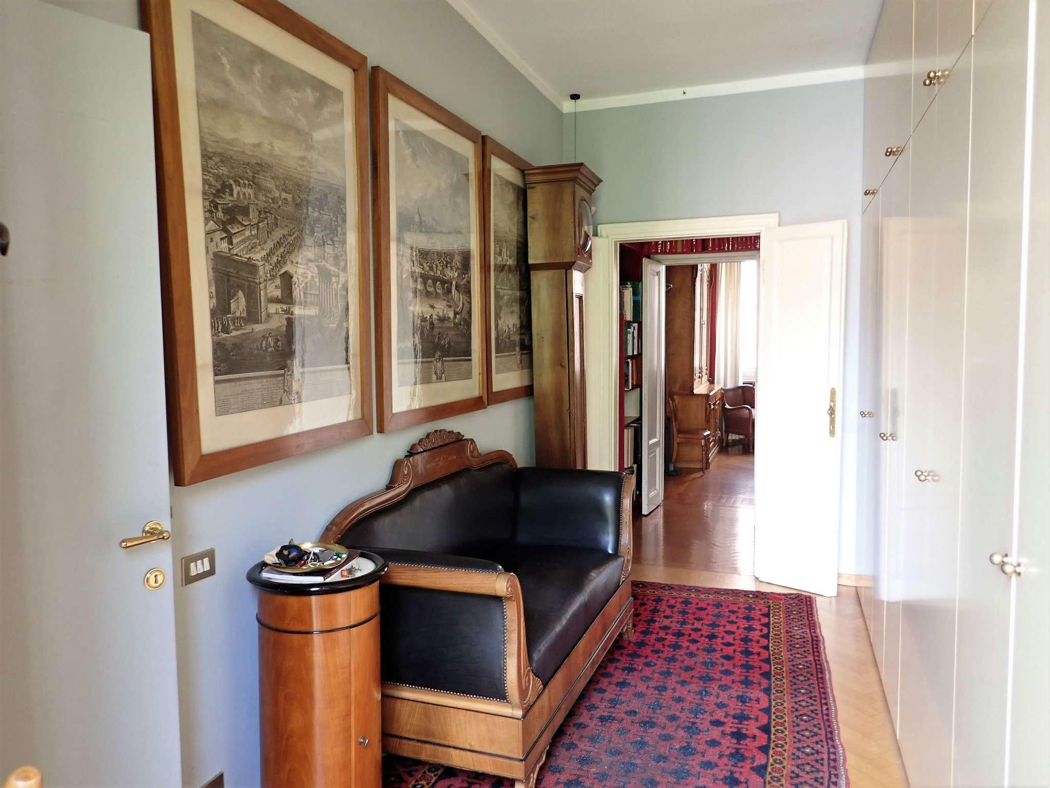 Appartamento in Vendita a Milano: 5 locali, 290 mq - Foto 10