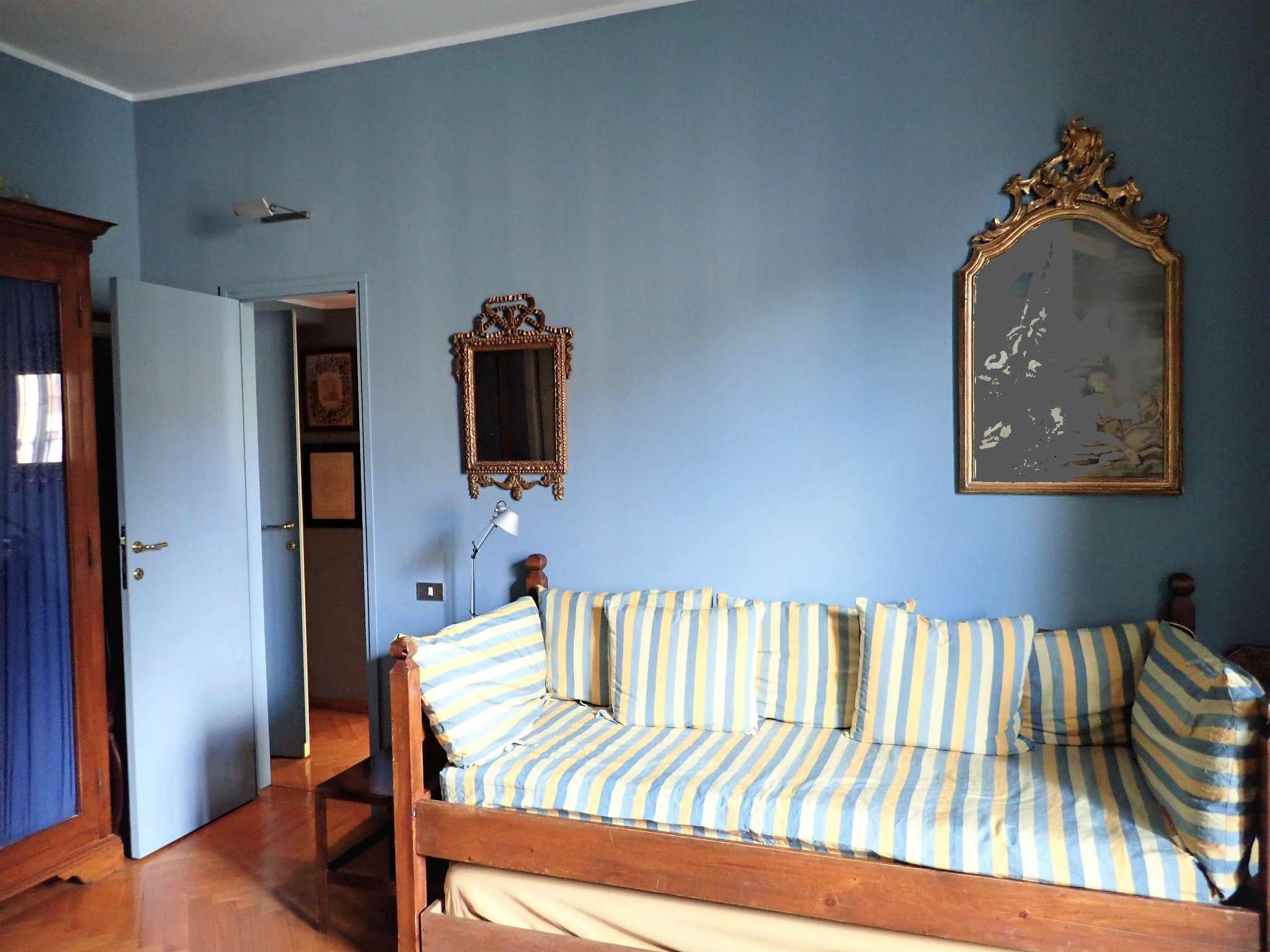 Appartamento in Vendita a Milano: 5 locali, 290 mq - Foto 12