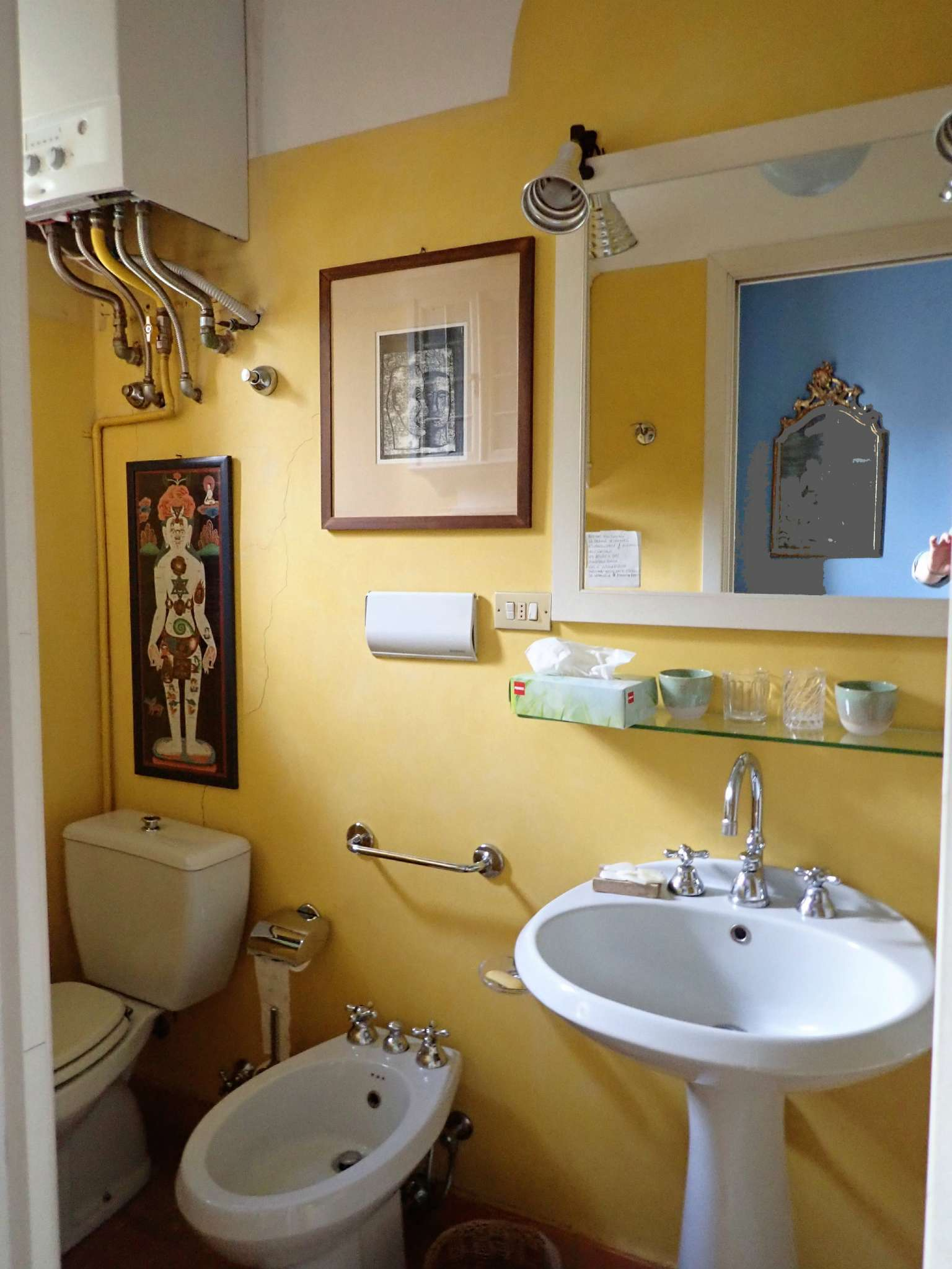 Appartamento in Vendita a Milano: 5 locali, 290 mq - Foto 13