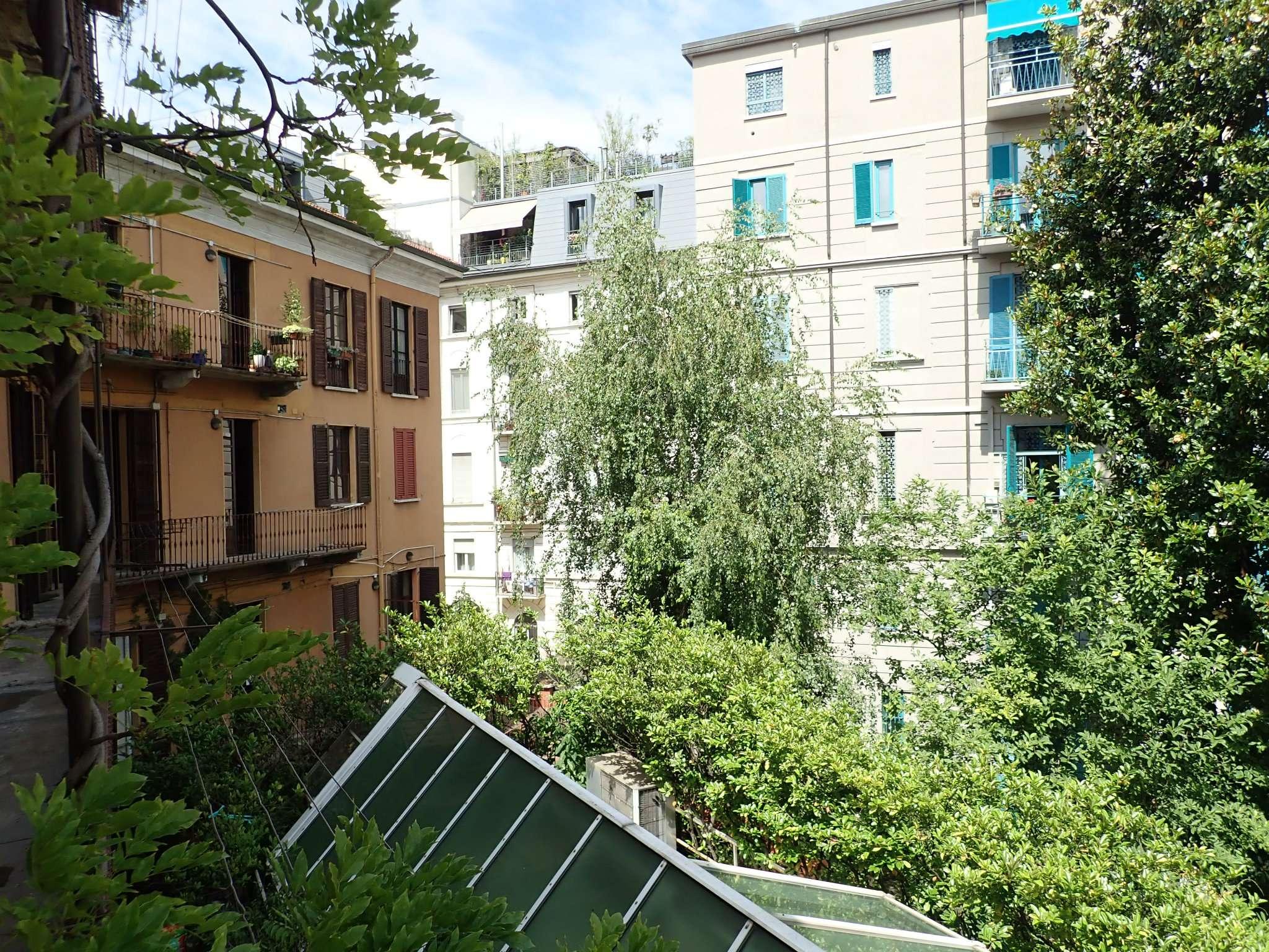 Appartamento in Vendita a Milano: 5 locali, 290 mq - Foto 18
