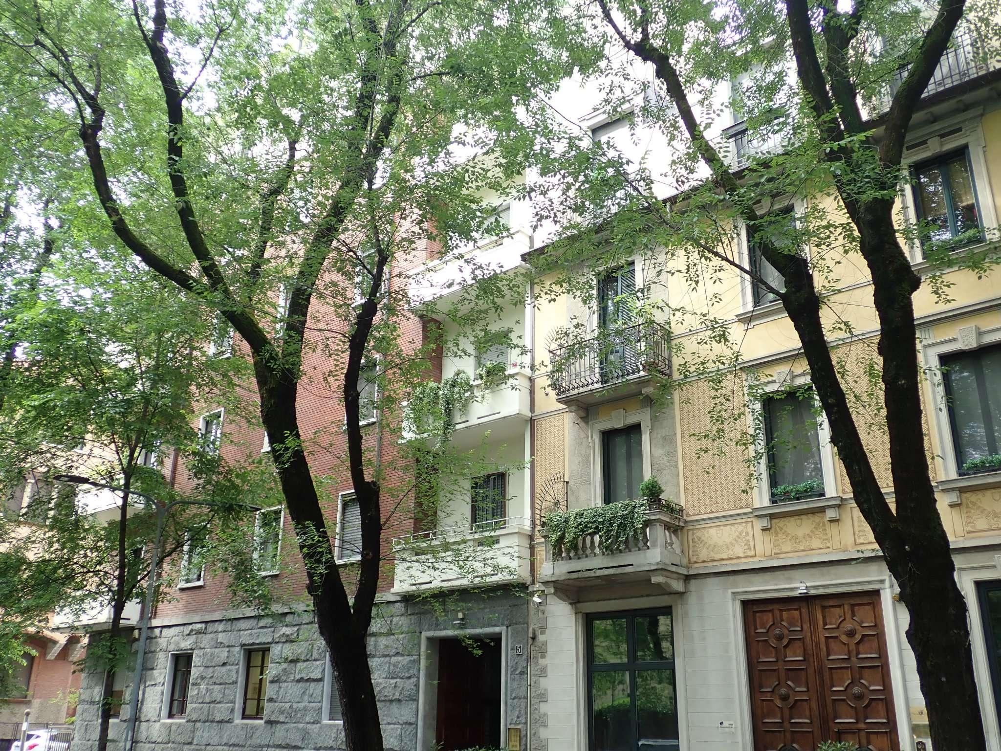 Appartamento in Vendita a Milano: 2 locali, 55 mq - Foto 14
