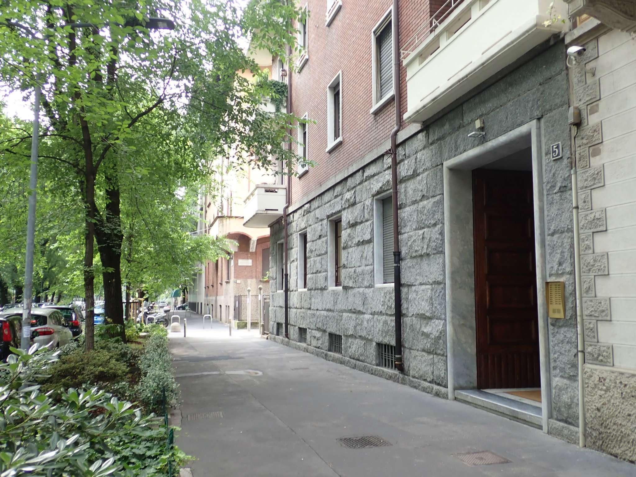 Appartamento in Vendita a Milano: 2 locali, 55 mq - Foto 17