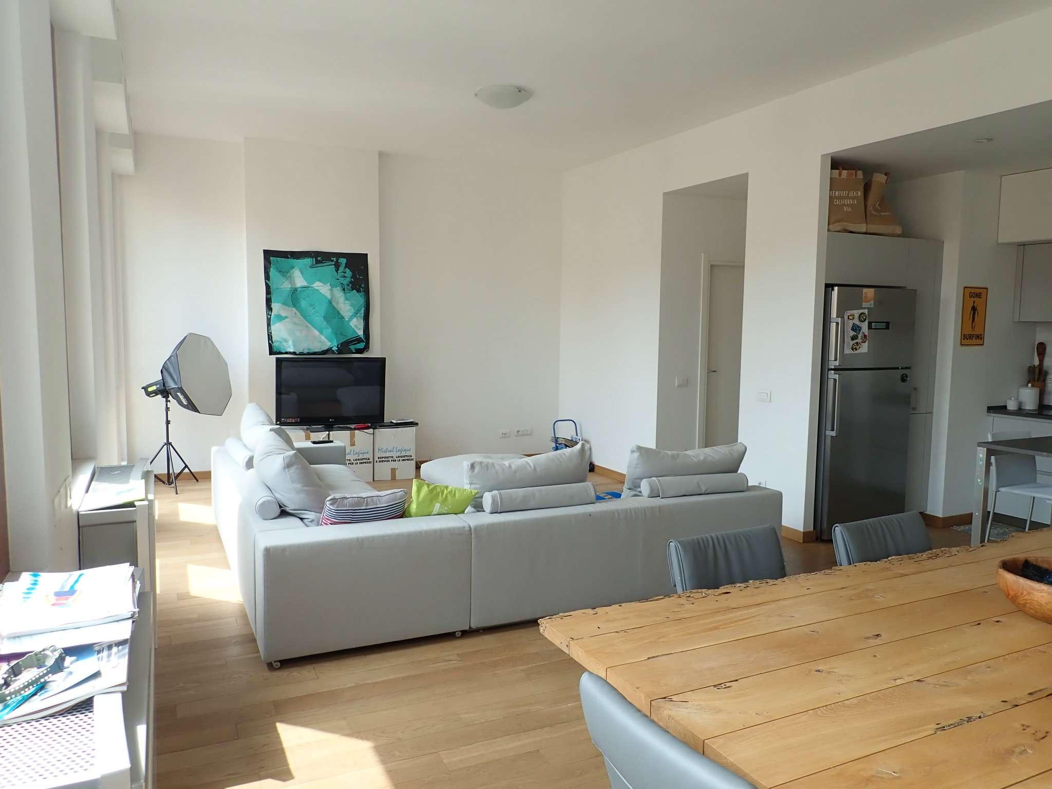 Appartamento in Vendita a Milano: 4 locali, 142 mq - Foto 1