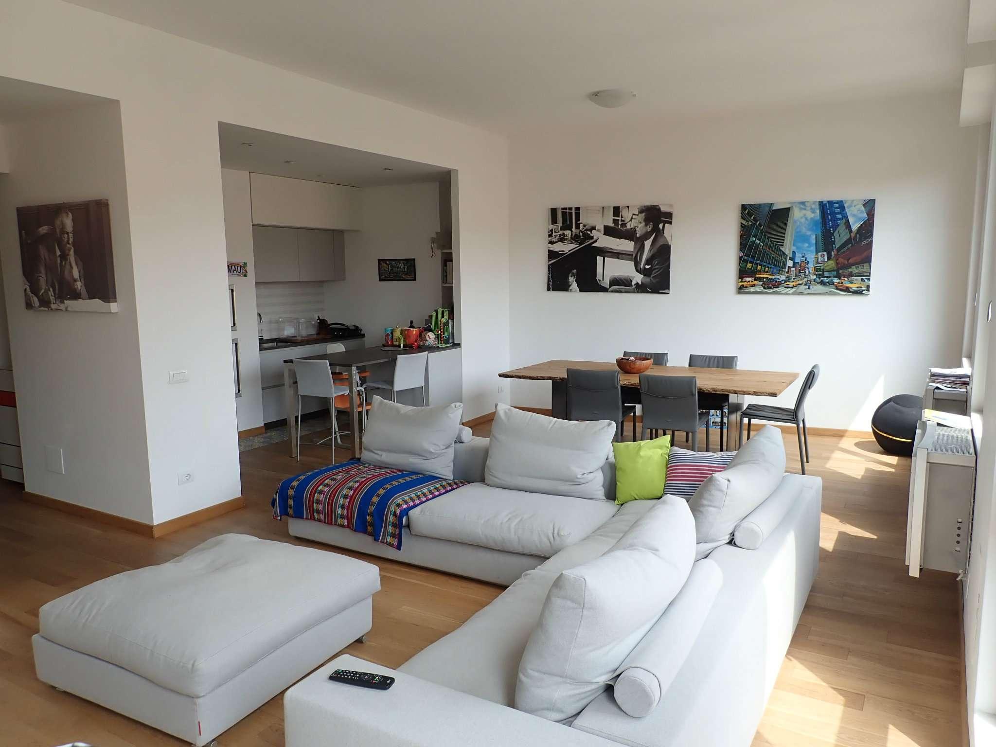 Appartamento in Vendita a Milano: 4 locali, 142 mq - Foto 2