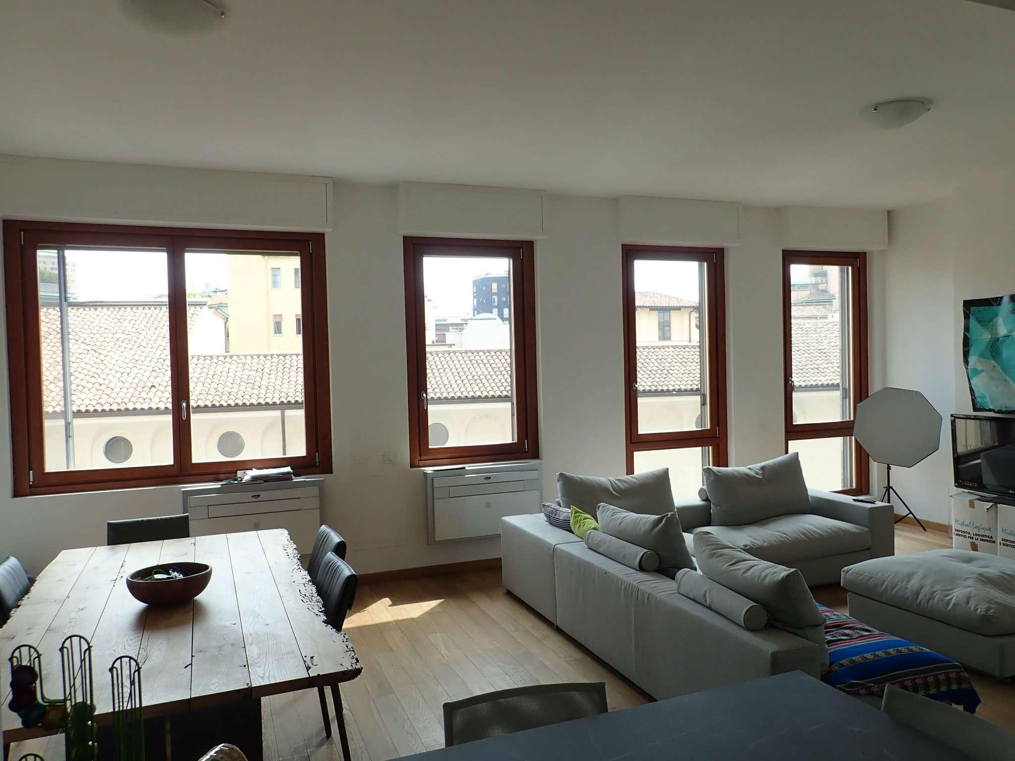 Appartamento in Vendita a Milano: 4 locali, 142 mq - Foto 5
