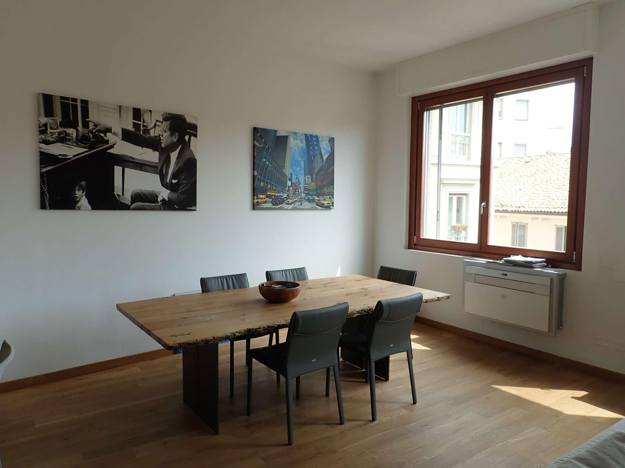 Appartamento in Vendita a Milano: 4 locali, 142 mq - Foto 6