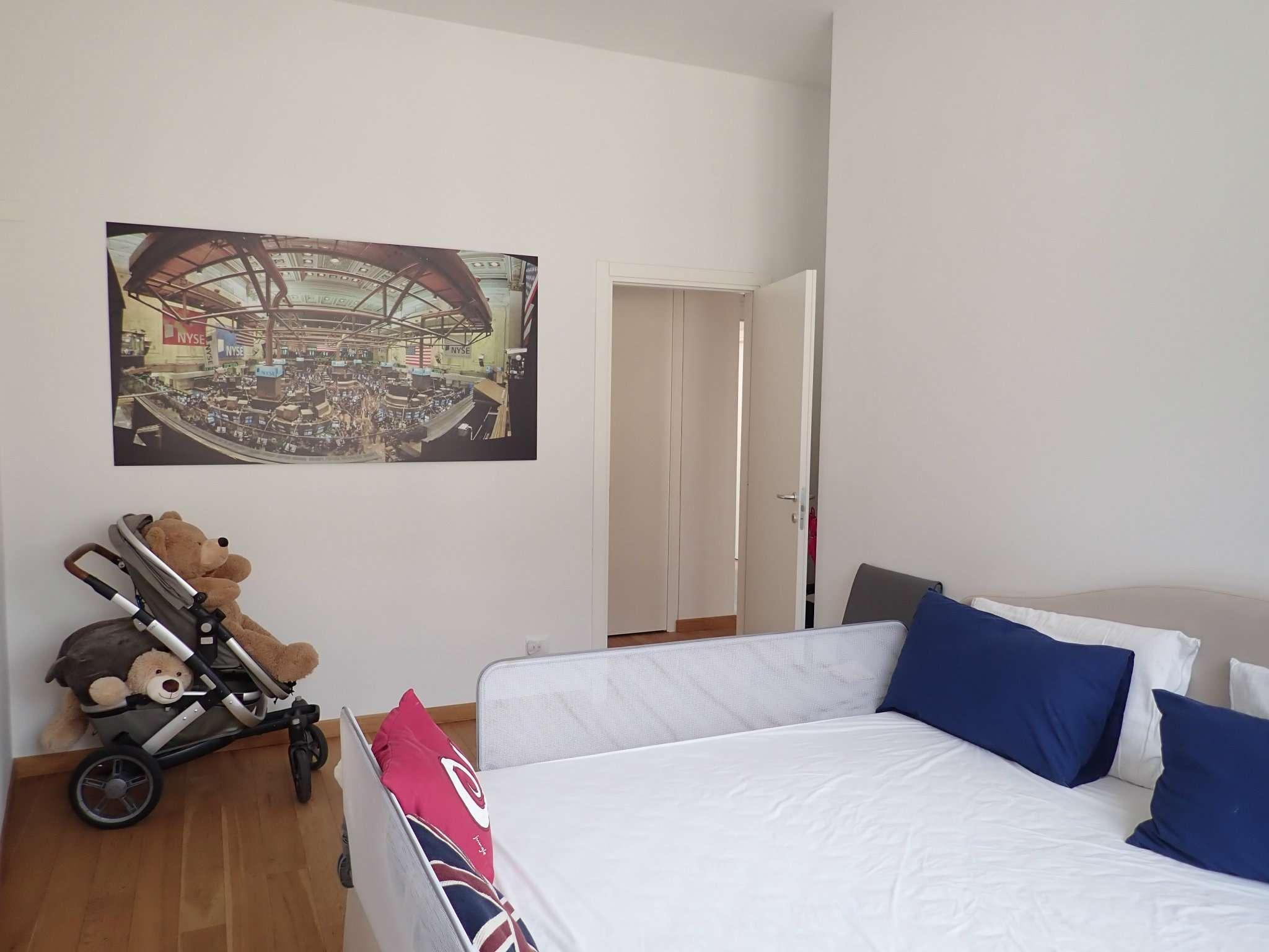 Appartamento in Vendita a Milano: 4 locali, 142 mq - Foto 10