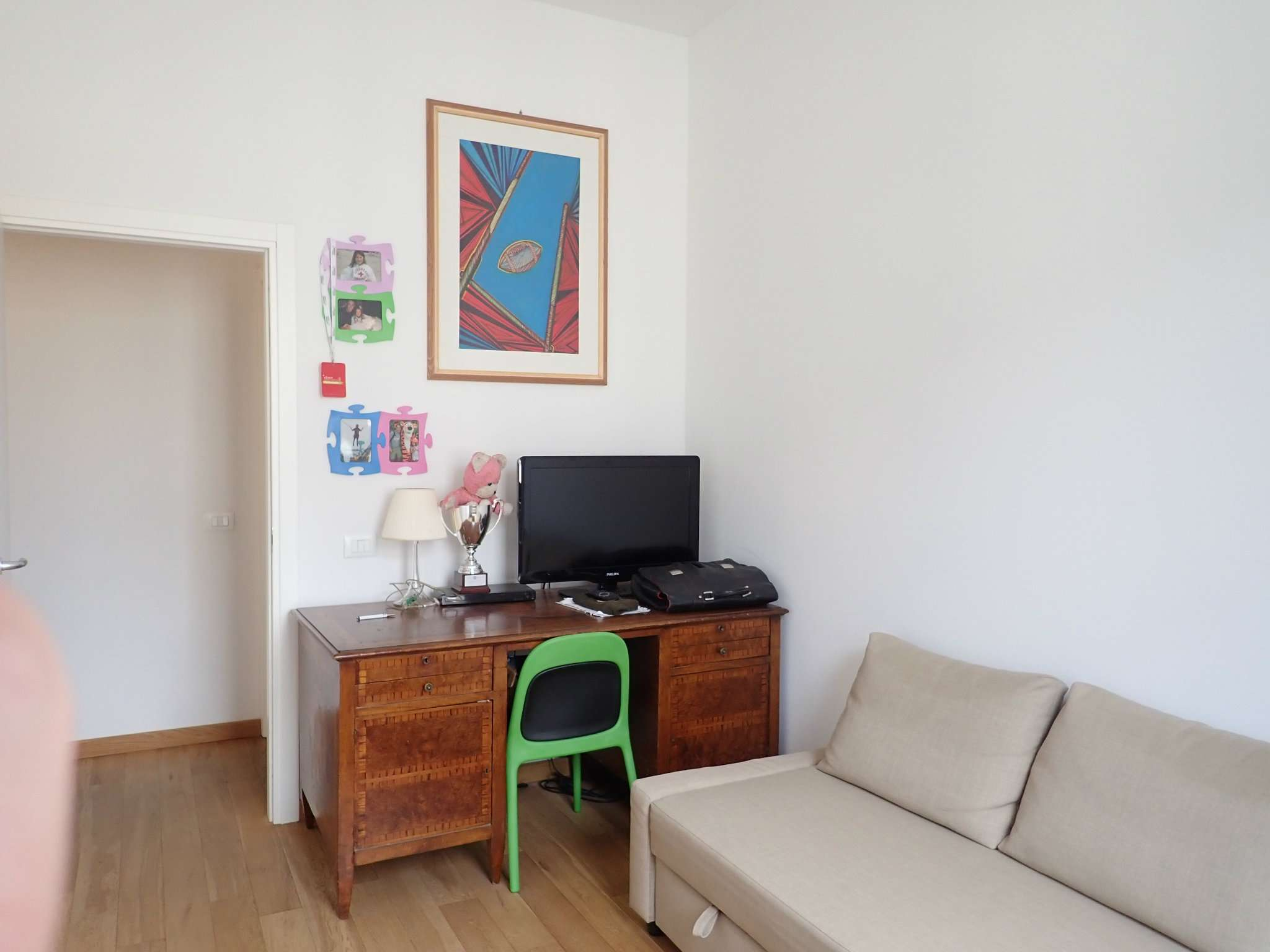 Appartamento in Vendita a Milano: 4 locali, 142 mq - Foto 11