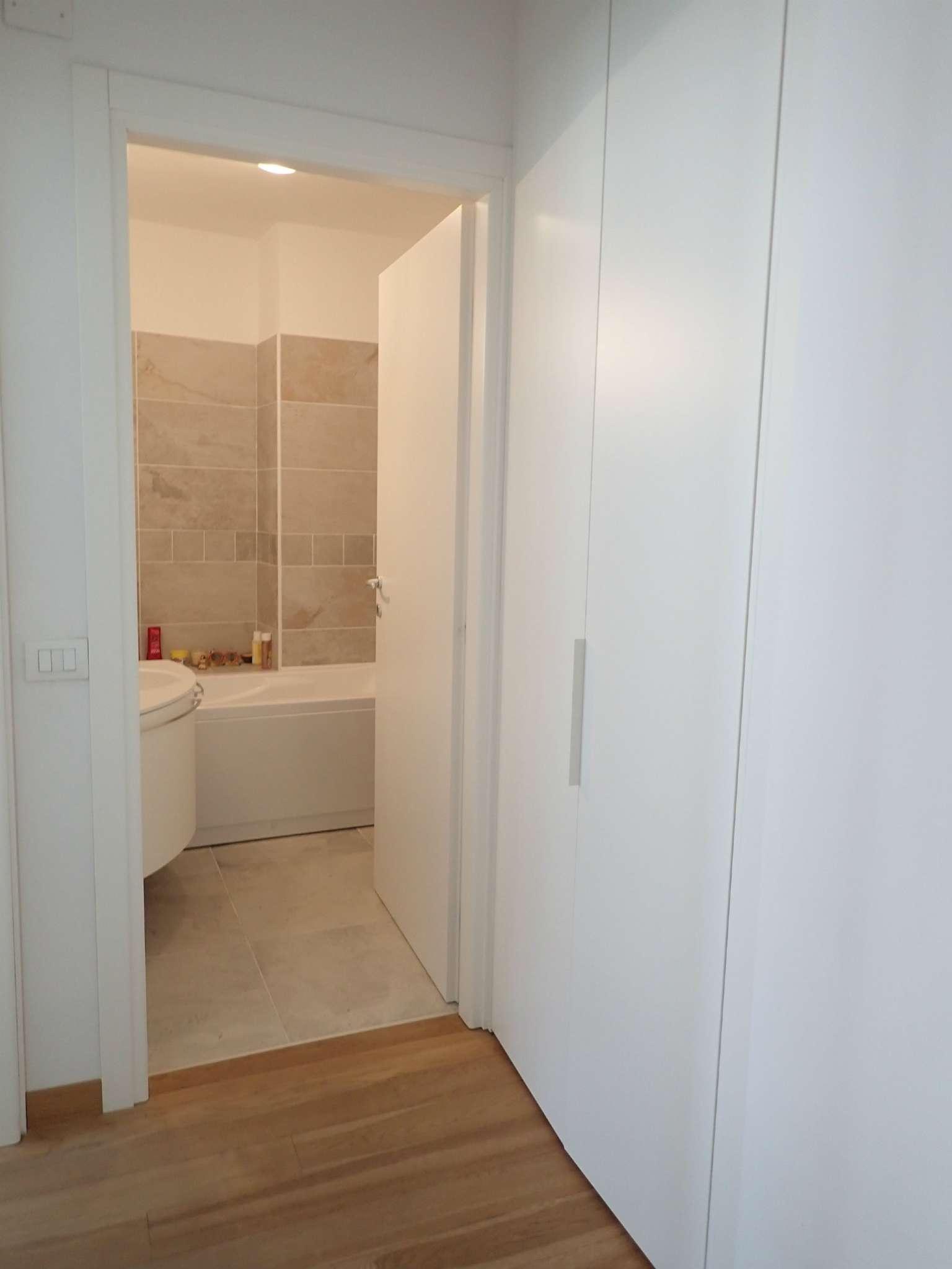 Appartamento in Vendita a Milano: 4 locali, 142 mq - Foto 12