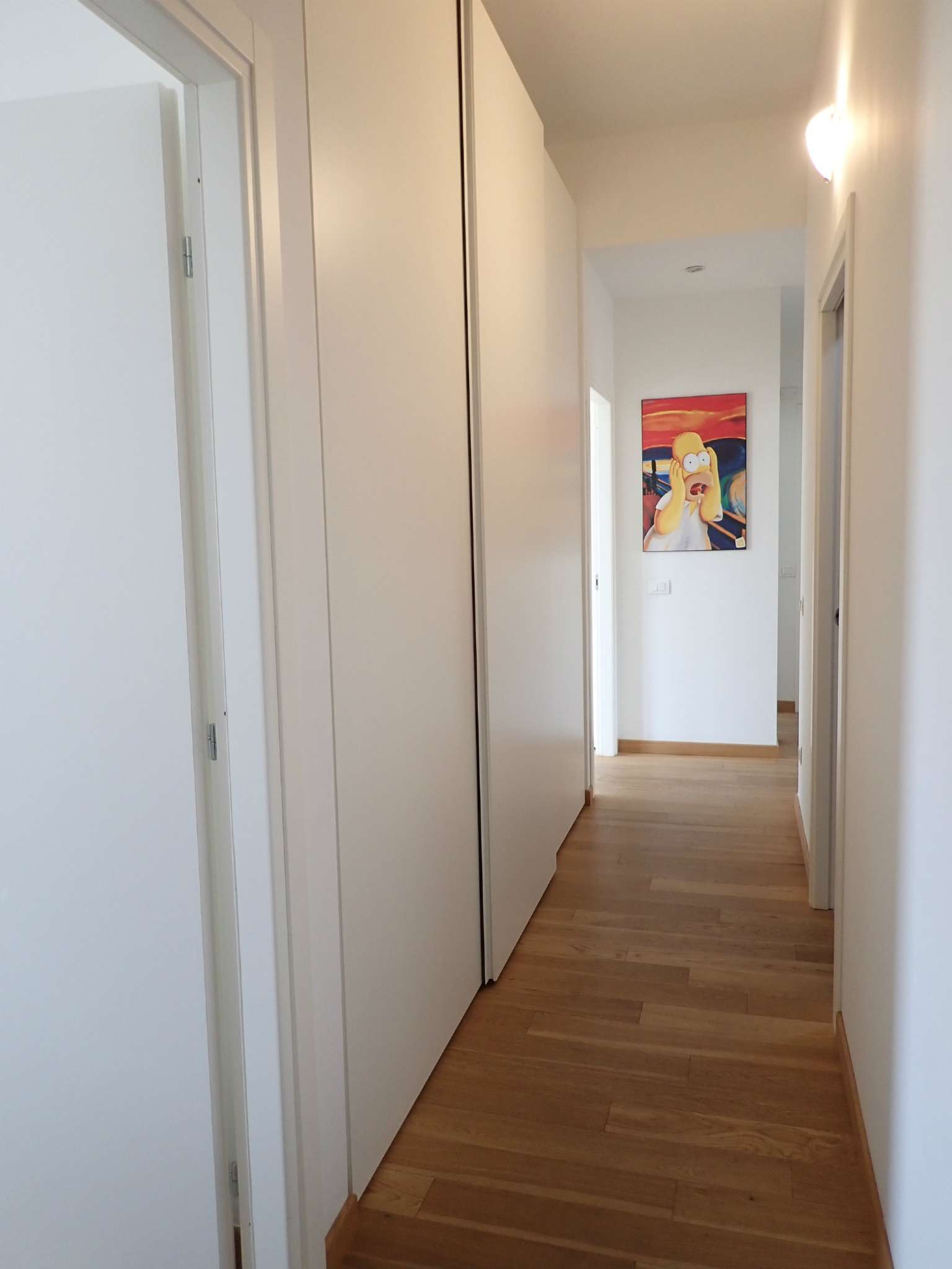Appartamento in Vendita a Milano: 4 locali, 142 mq - Foto 13
